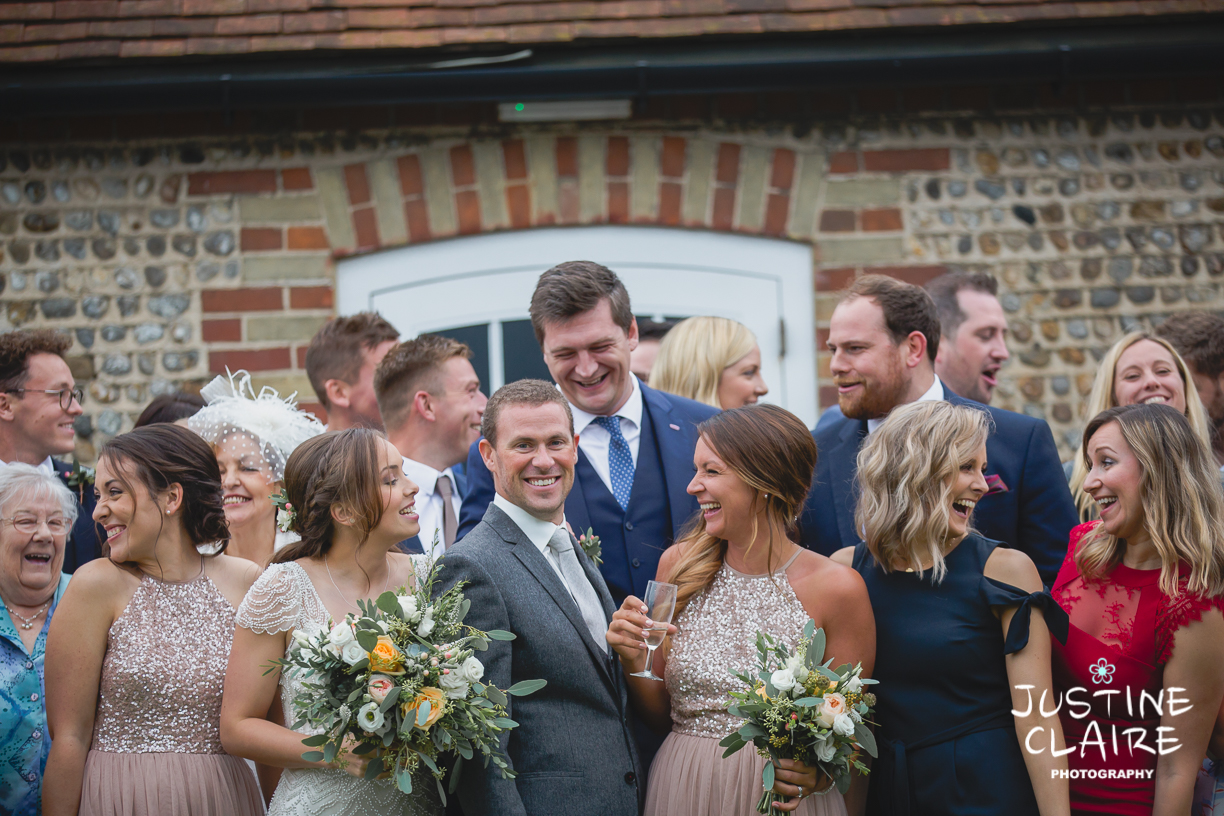 wedding photographers southend barns chichester wedding Justine Claire photography-171.jpg