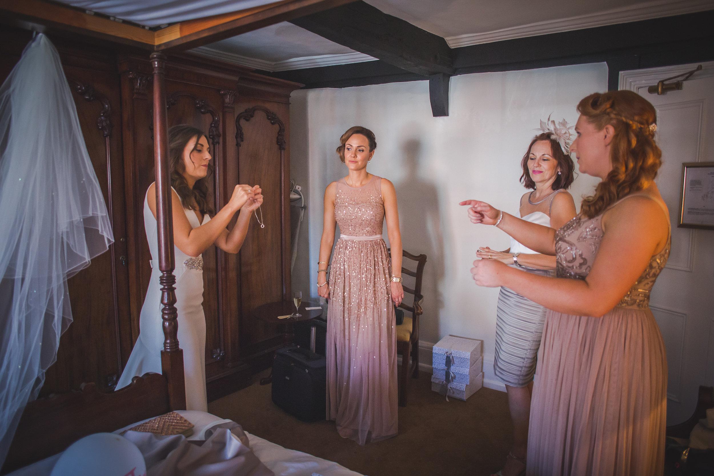 Grittenham Barn female wedding photographers west sussex petworth social-12.jpg