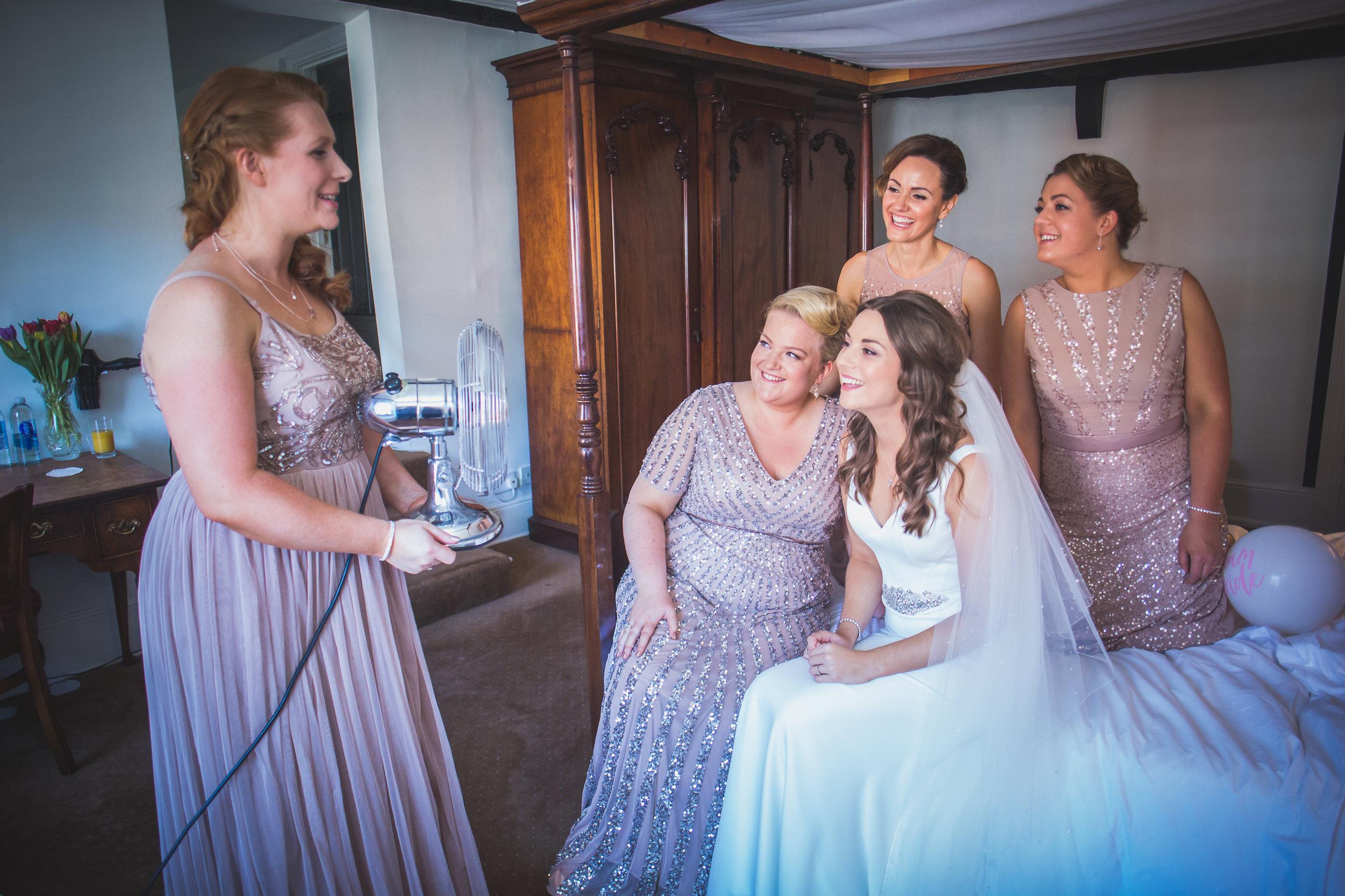 Grittenham Barn female wedding photographers west sussex petworth social-28.jpg