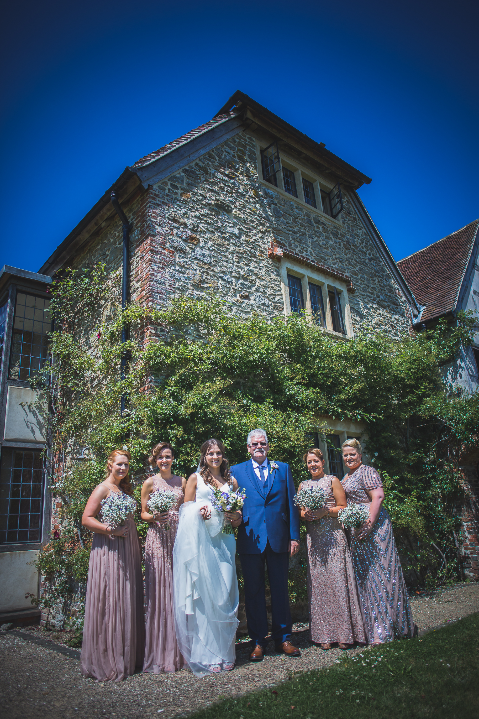 Grittenham Barn female wedding photographers west sussex petworth social-43.jpg
