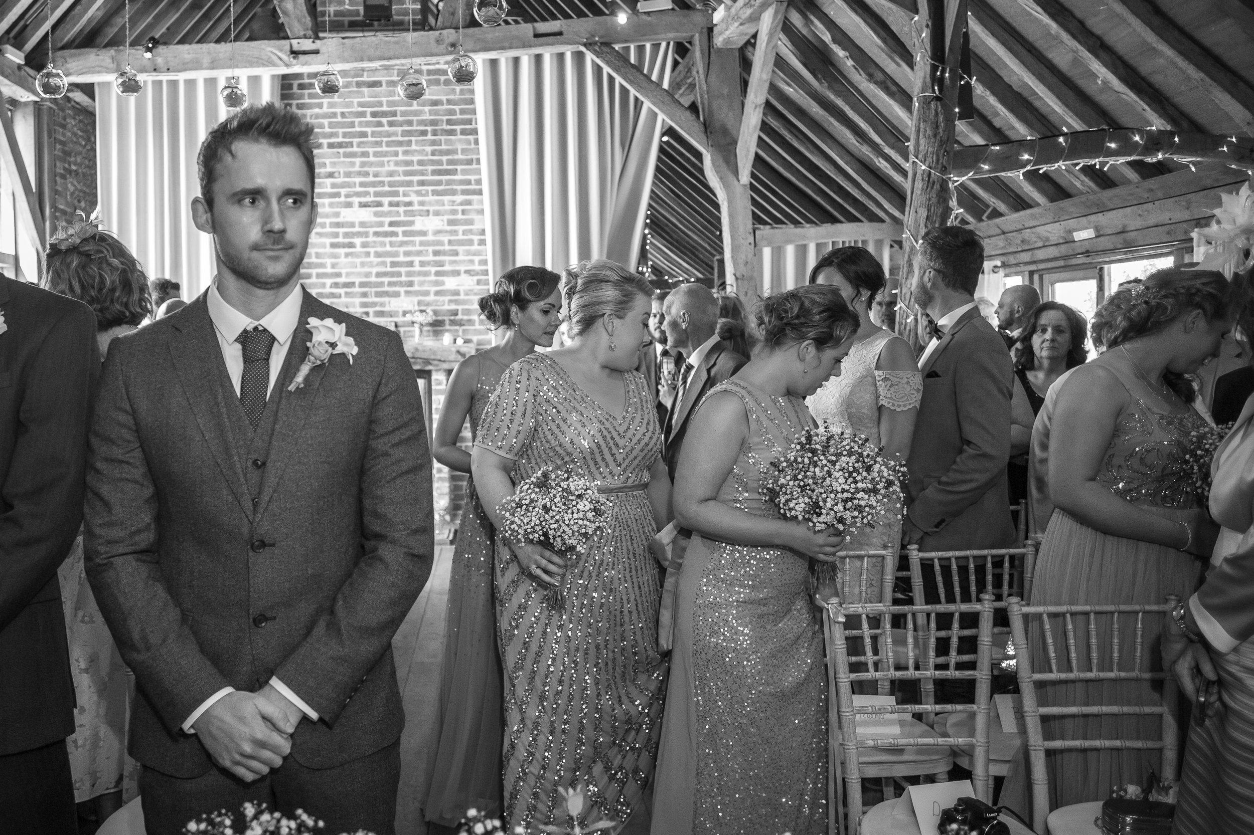 Grittenham Barn female wedding photographers west sussex petworth social-48.jpg