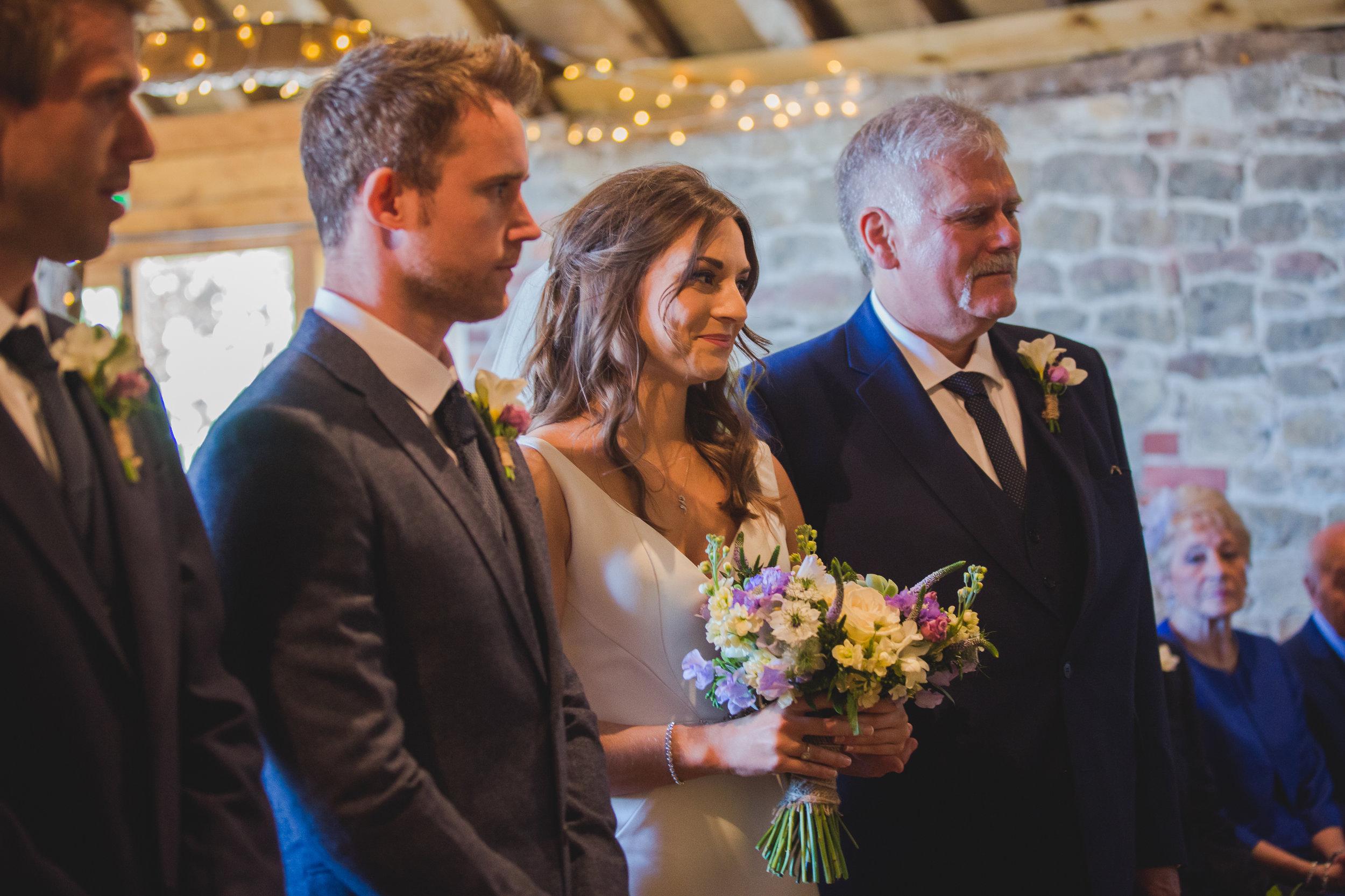 Grittenham Barn female wedding photographers west sussex petworth social-50.jpg