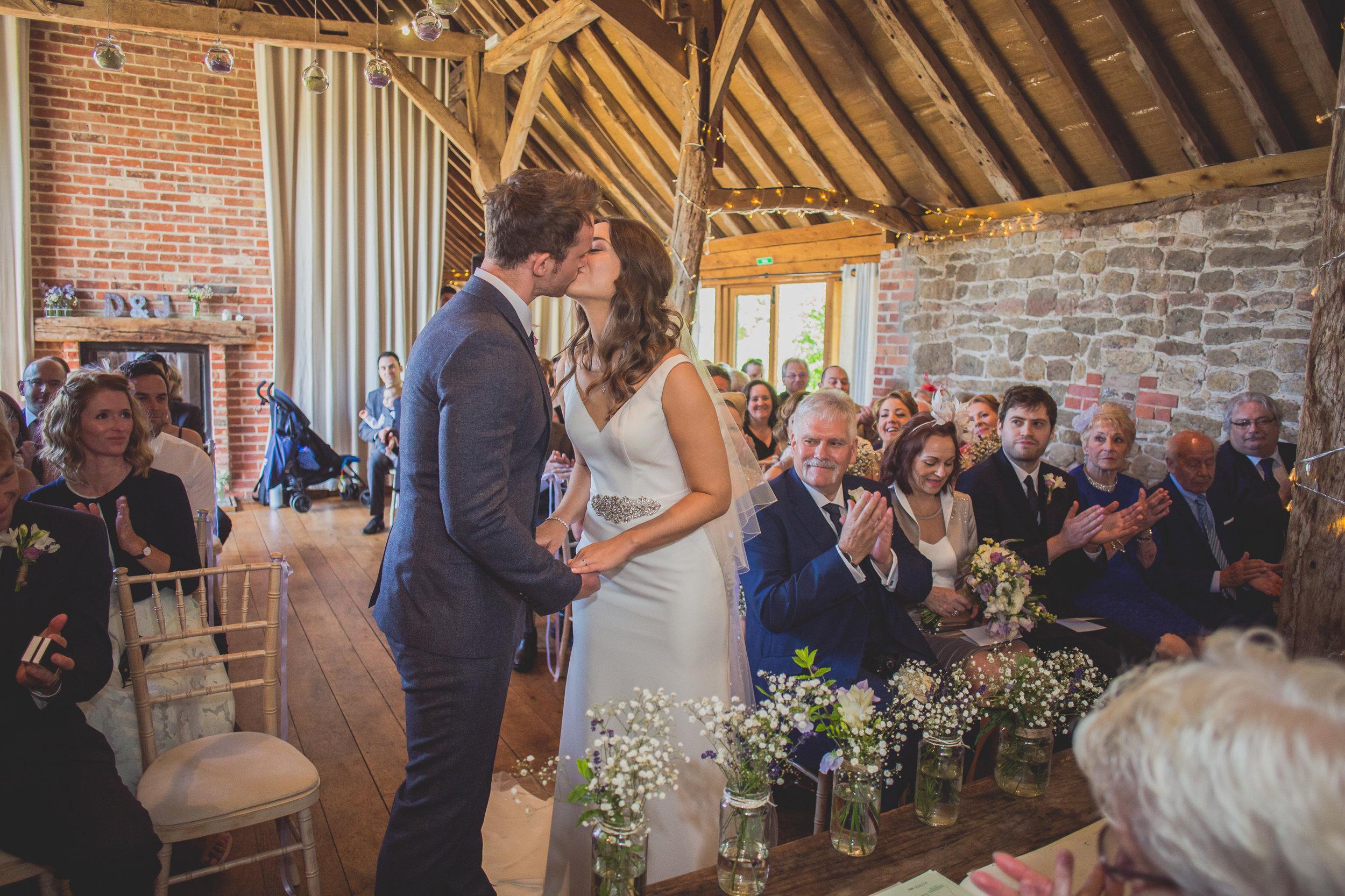 Grittenham Barn female wedding photographers west sussex petworth social-61.jpg