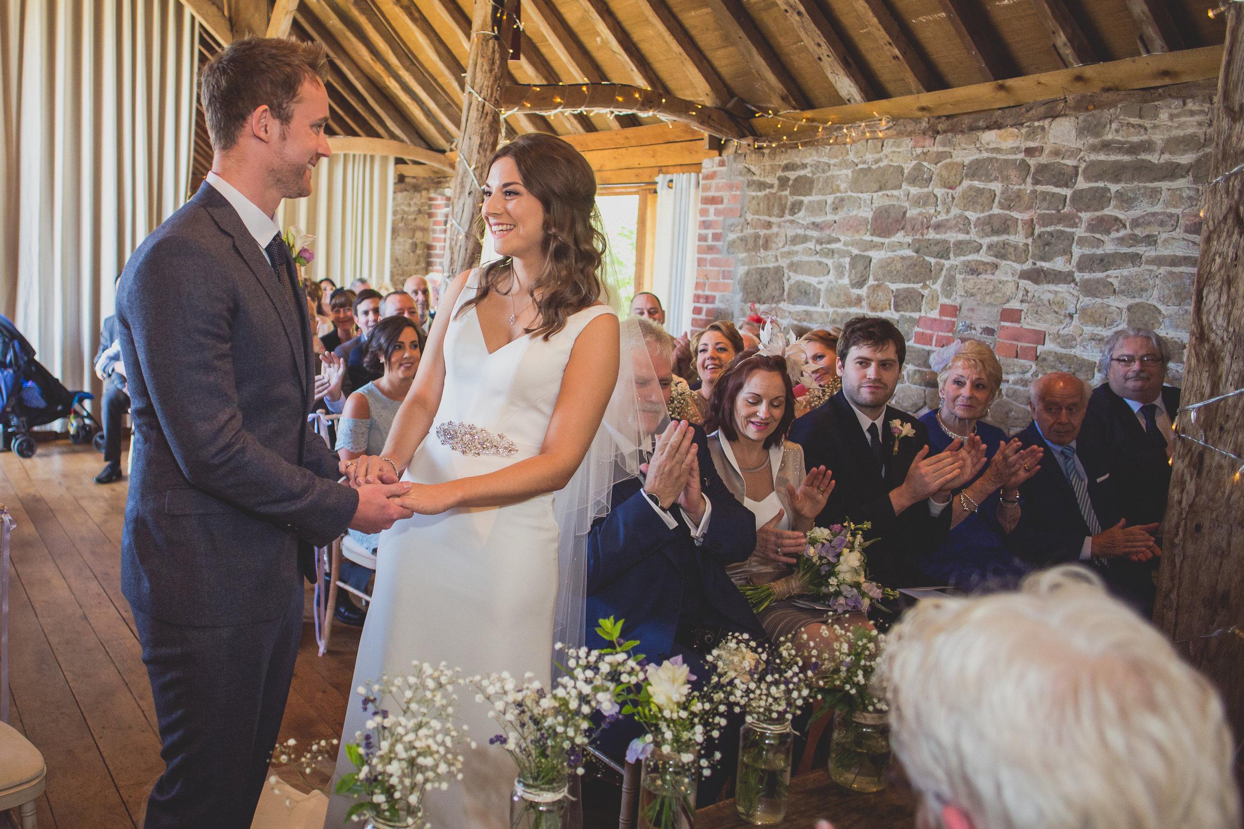 Grittenham Barn female wedding photographers west sussex petworth social-62.jpg