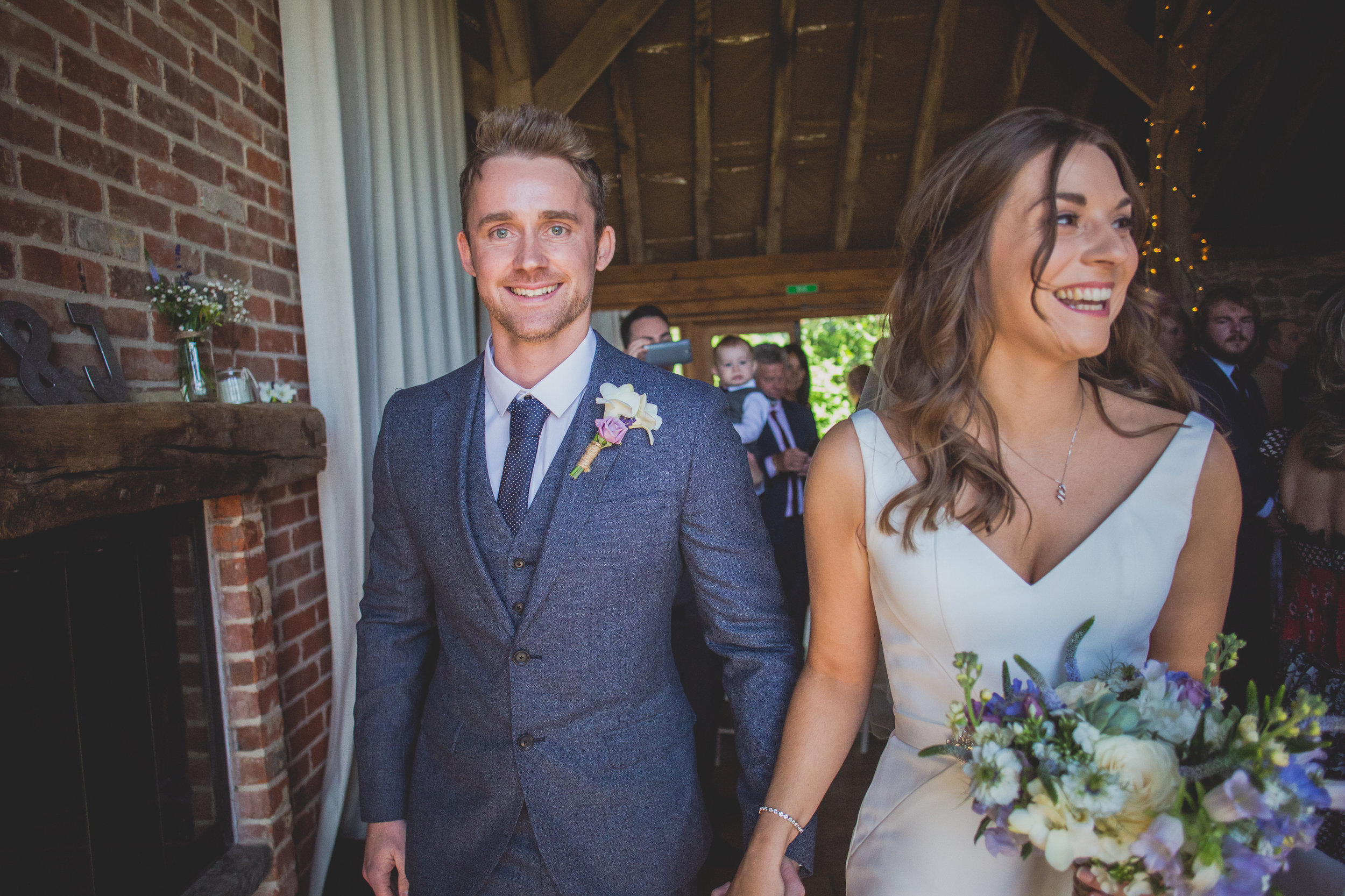 Grittenham Barn female wedding photographers west sussex petworth social-73.jpg