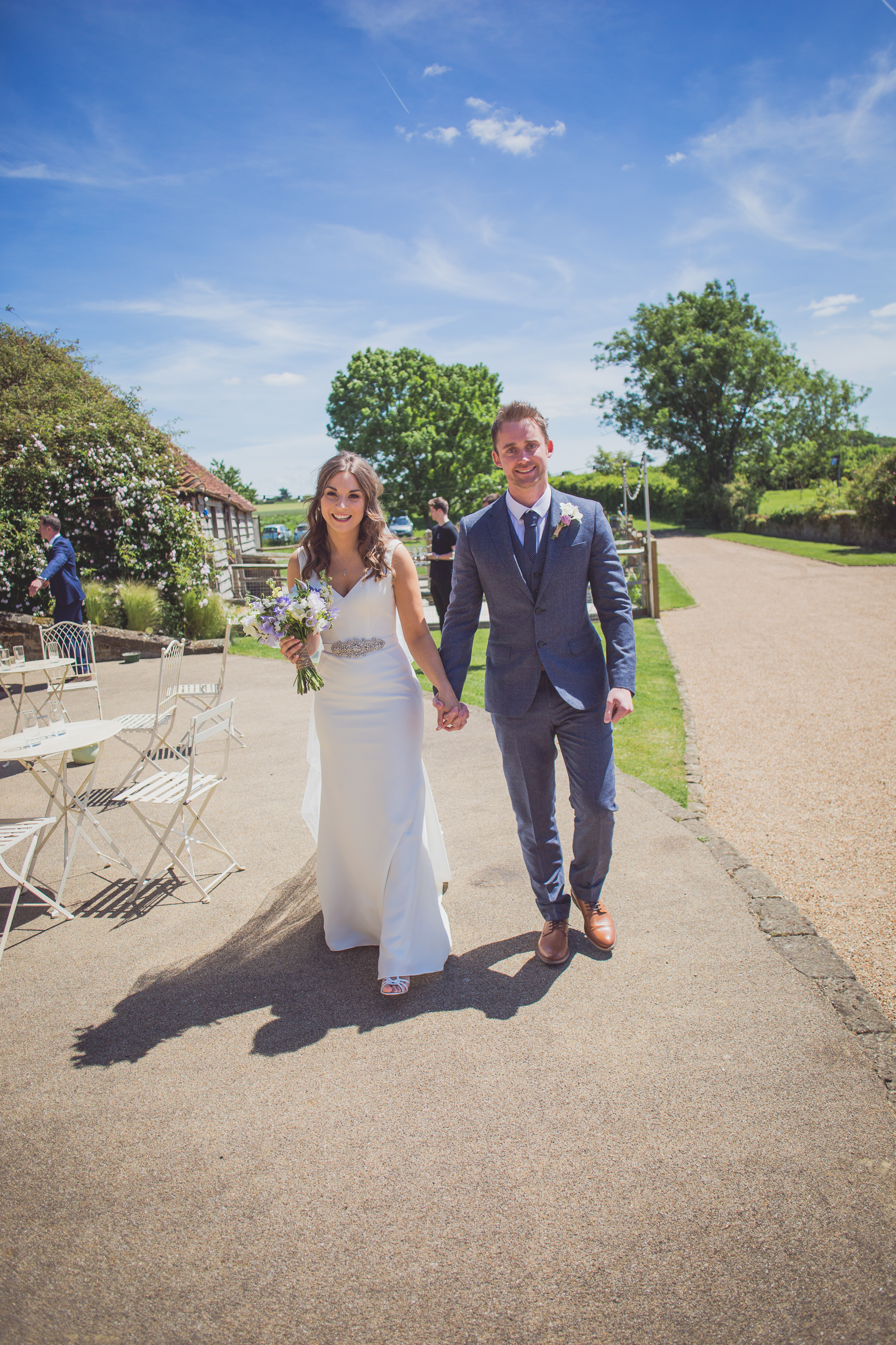 Grittenham Barn female wedding photographers west sussex petworth social-74.jpg