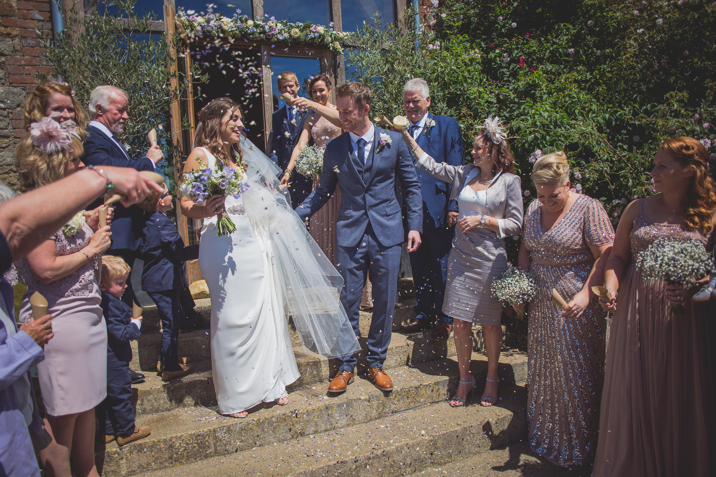 Grittenham Barn female wedding photographers west sussex petworth social-75.jpg