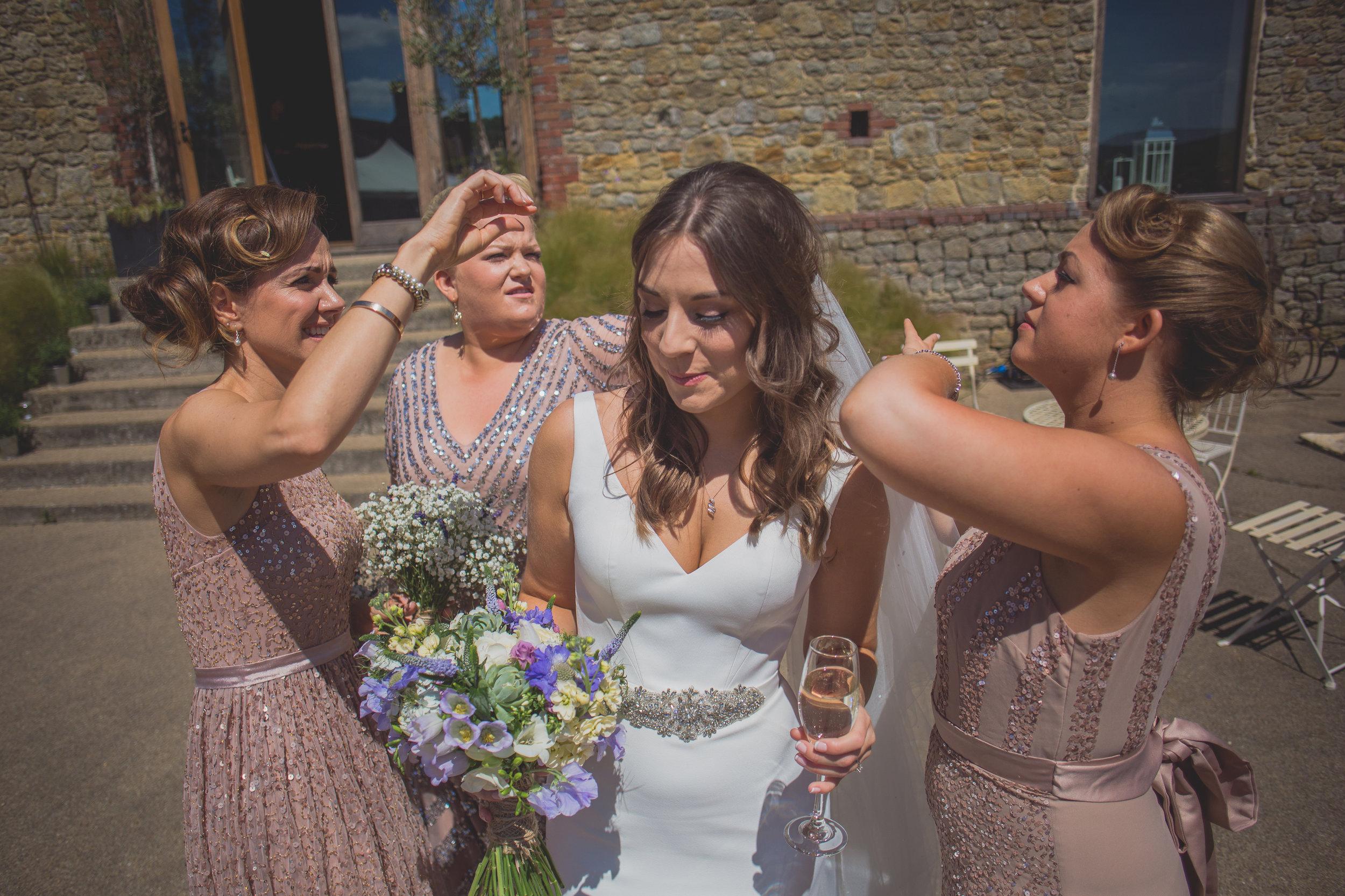 Grittenham Barn female wedding photographers west sussex petworth social-81.jpg