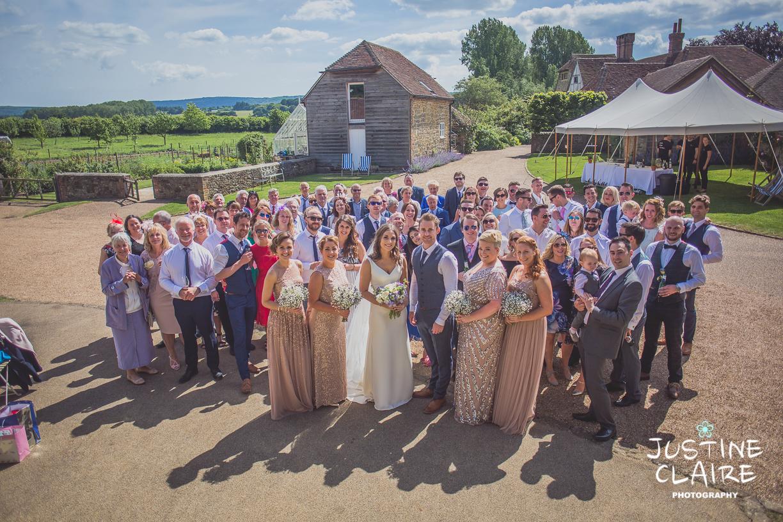 Best female Grittenham Barn Wedding Photographers West sussex female reportage photography barn weddings-142.jpg