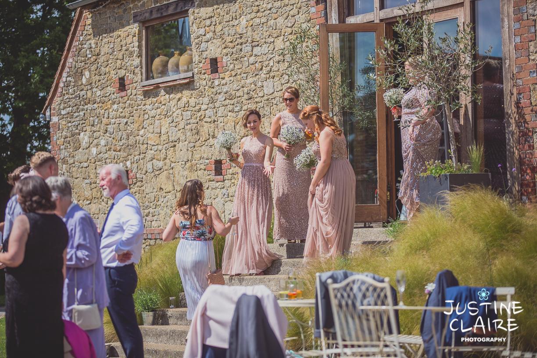 Best female Grittenham Barn Wedding Photographers West sussex female reportage photography barn weddings-148.jpg