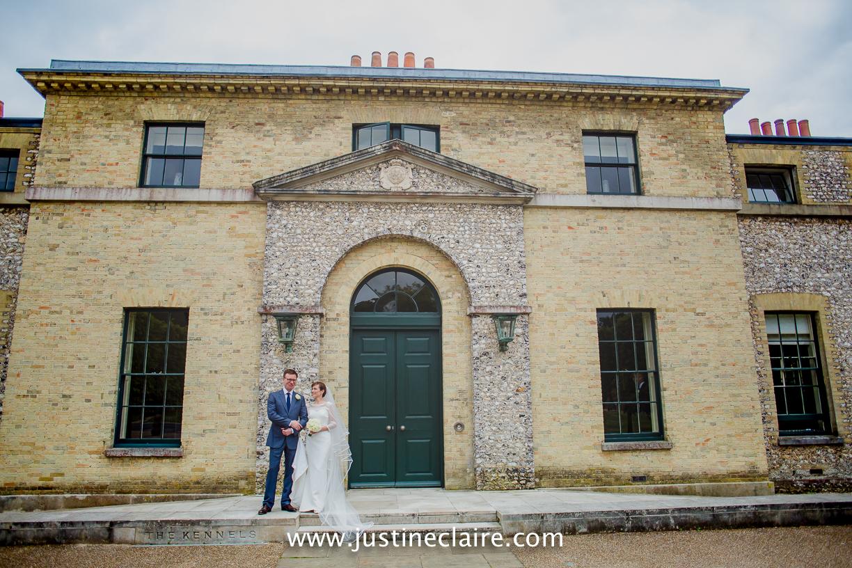 The Kennels Goodwood Wedding Photographer-26.jpg