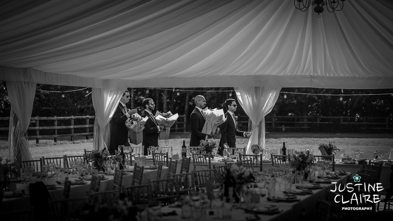 Marquee wedding Lavant Chichester Wedding Photographer female sussex-2.jpg