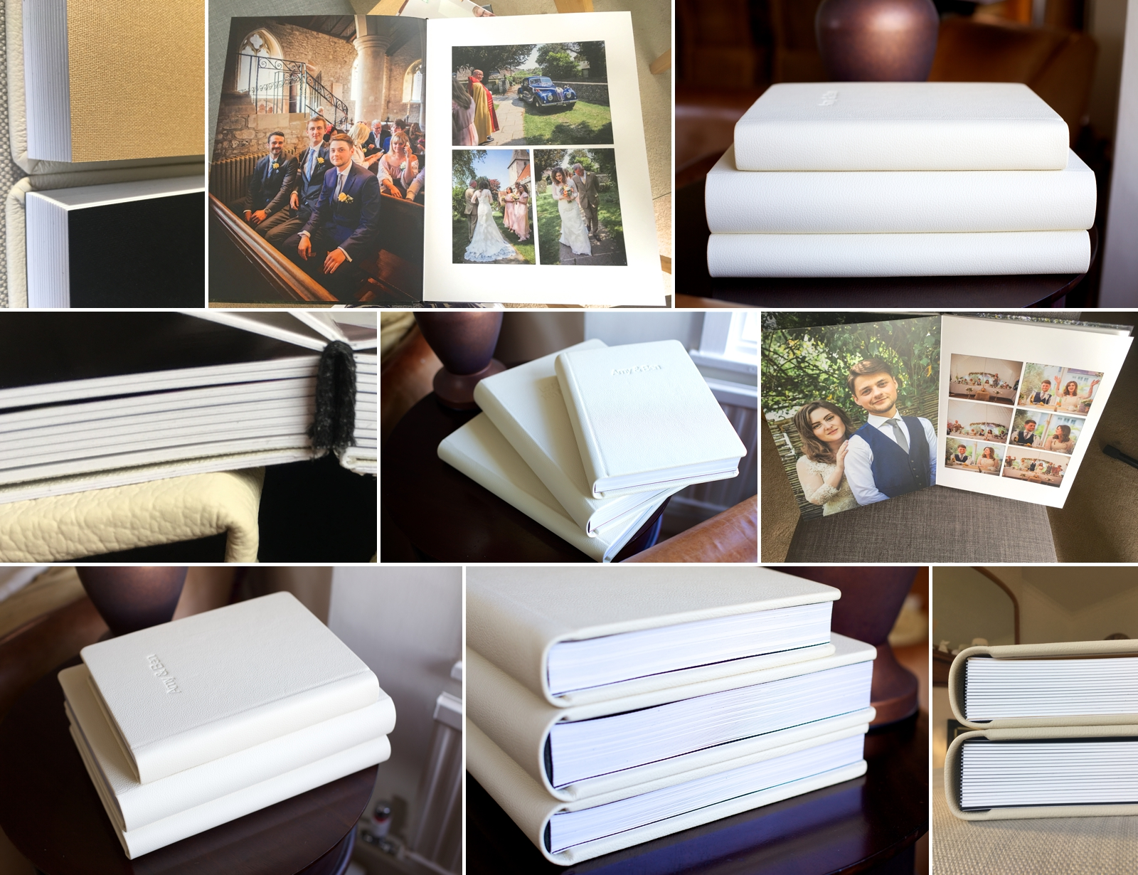 Wedding Albums by Justine Claire Photography Graphistudio 4.jpg