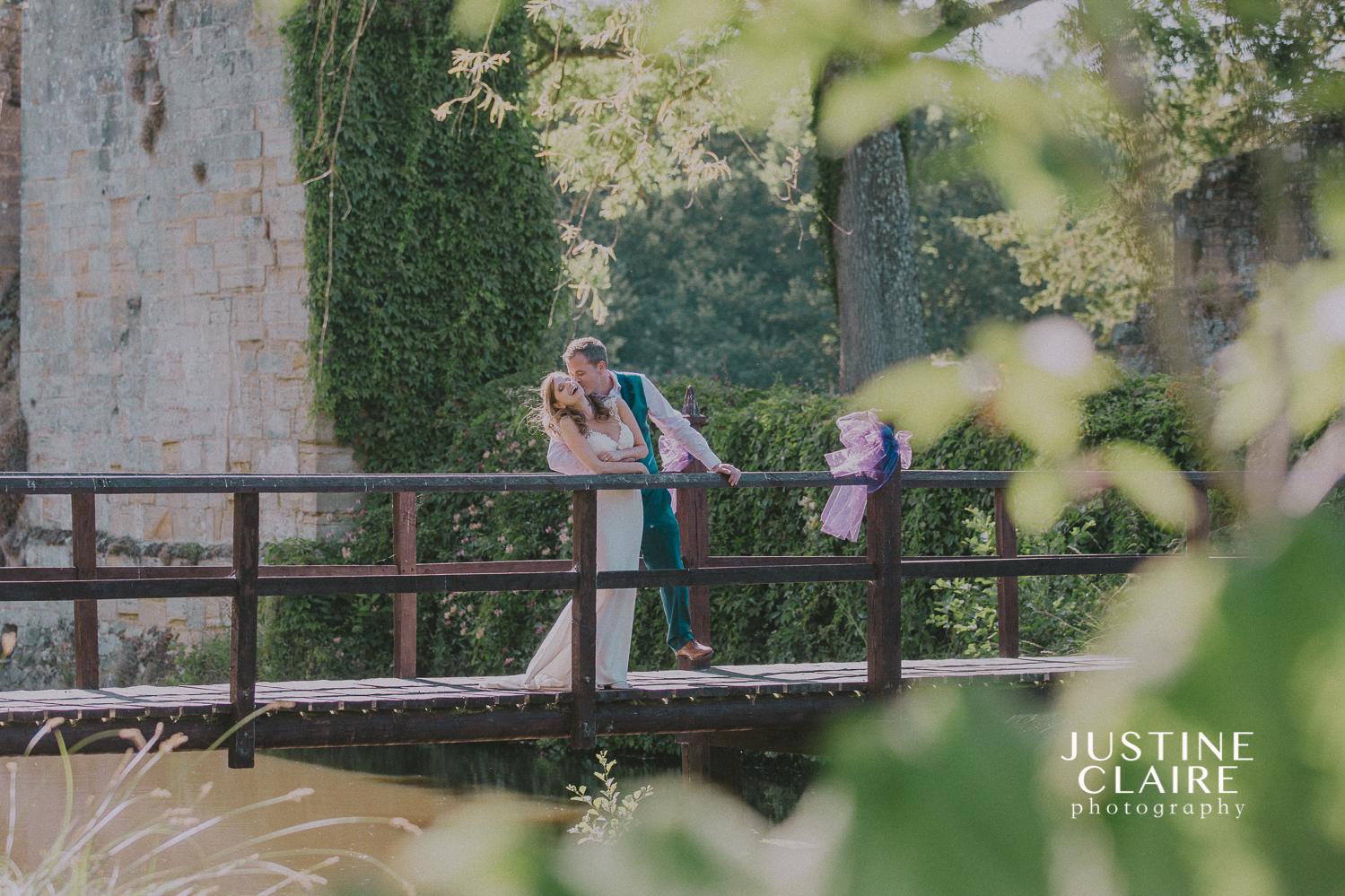 Slaugham Place - what a Romantic wedding venue......