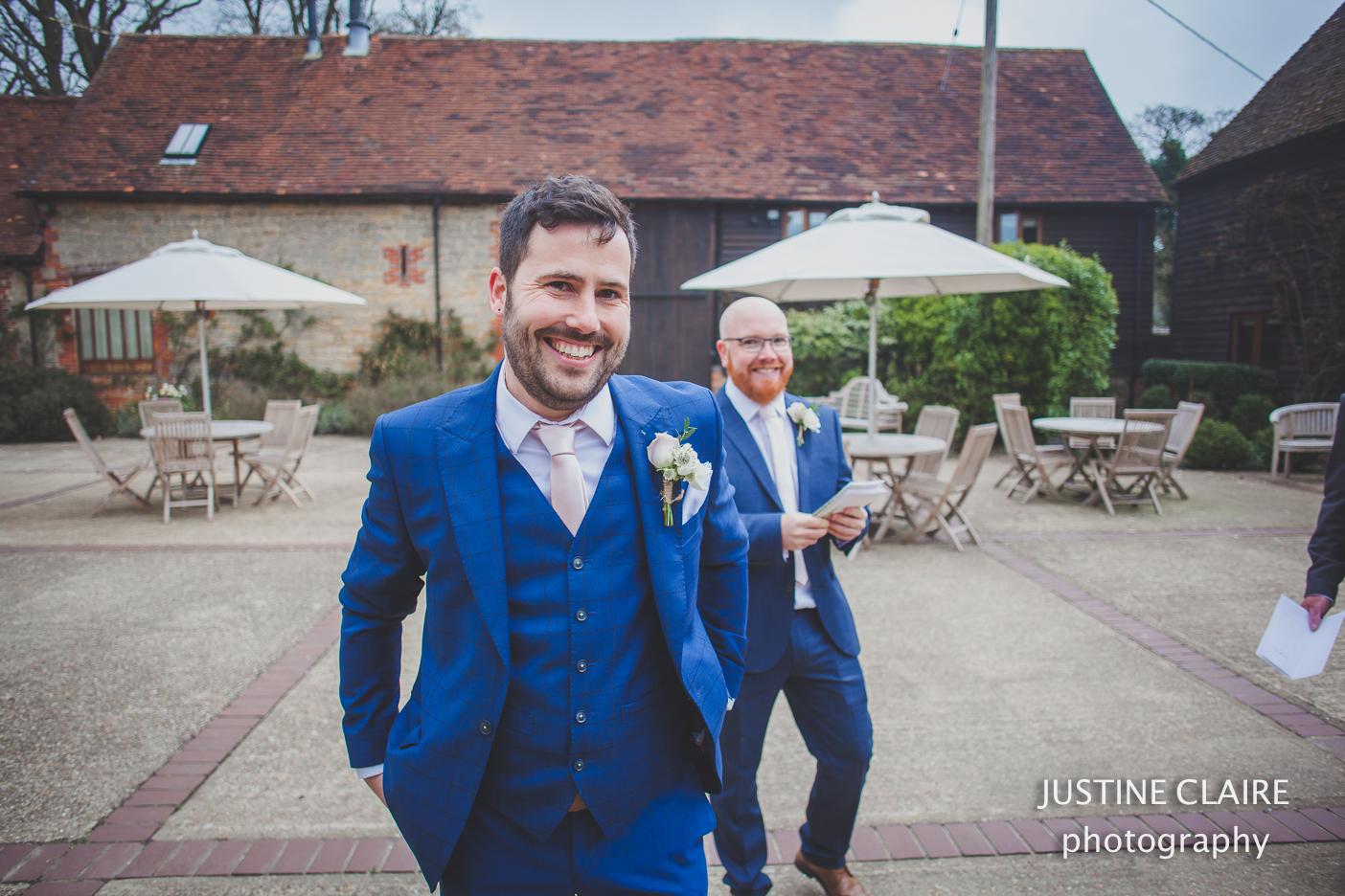 Fitzleroi Fittleworth petworth Billingshurst farm Wedding Photography by Justine Claire photographer Arundel Worthing Brighton-14.jpg