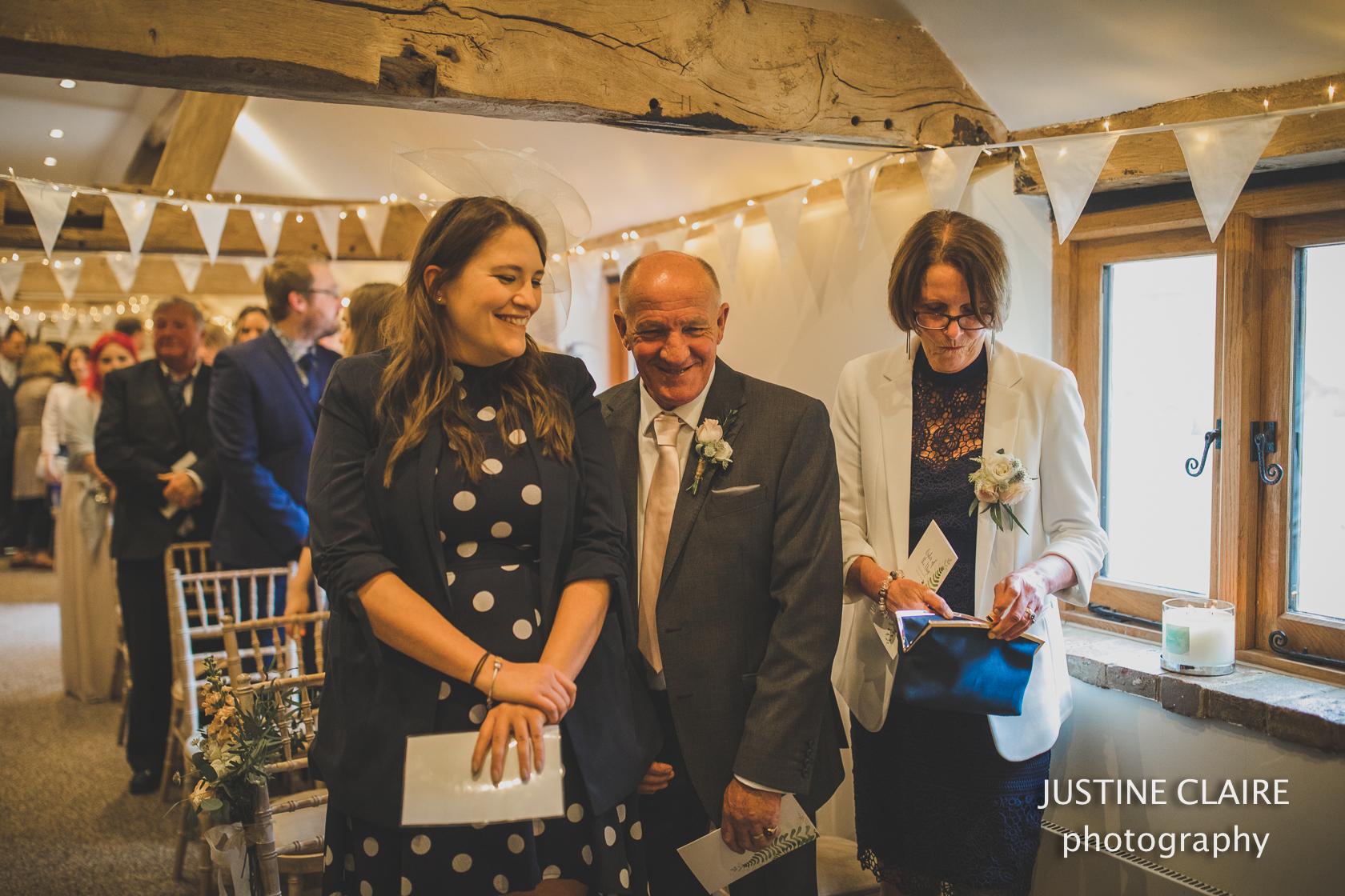 Fitzleroi Fittleworth petworth Billingshurst farm Wedding Photography by Justine Claire photographer Arundel Worthing Brighton-16.jpg