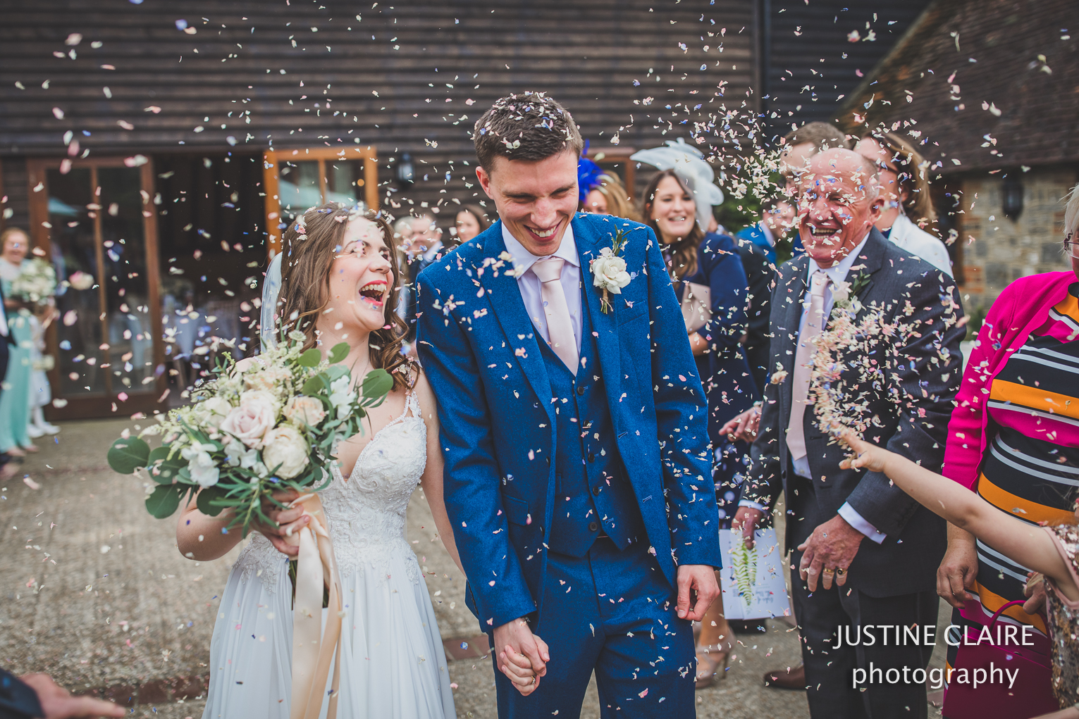 Fitzleroi Fittleworth petworth Billingshurst farm Wedding Photography by Justine Claire photographer Arundel Worthing Brighton-23.jpg