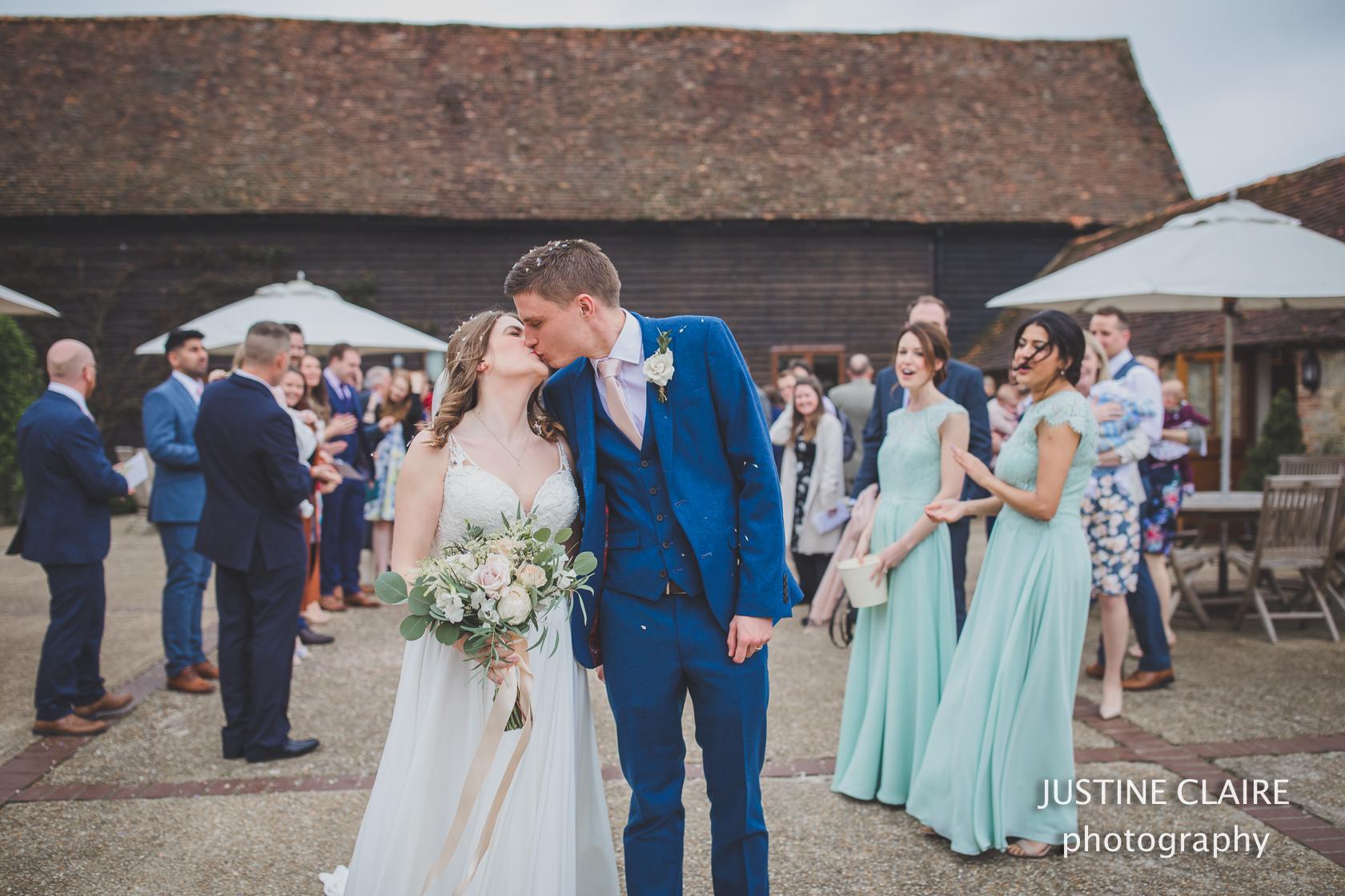 Fitzleroi Fittleworth petworth Billingshurst farm Wedding Photography by Justine Claire photographer Arundel Worthing Brighton-24.jpg