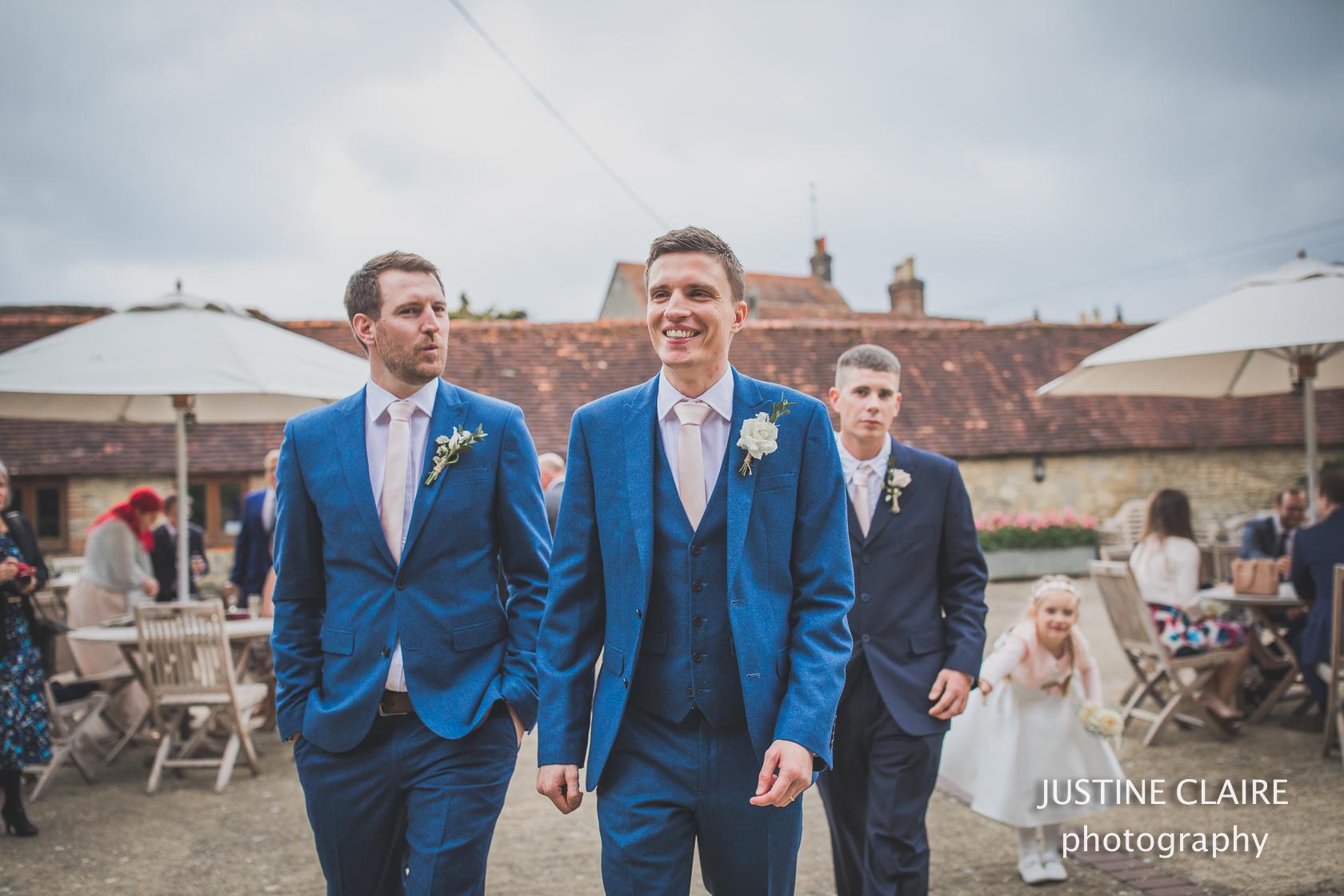 Fitzleroi Fittleworth petworth Billingshurst farm Wedding Photography by Justine Claire photographer Arundel Worthing Brighton-32.jpg
