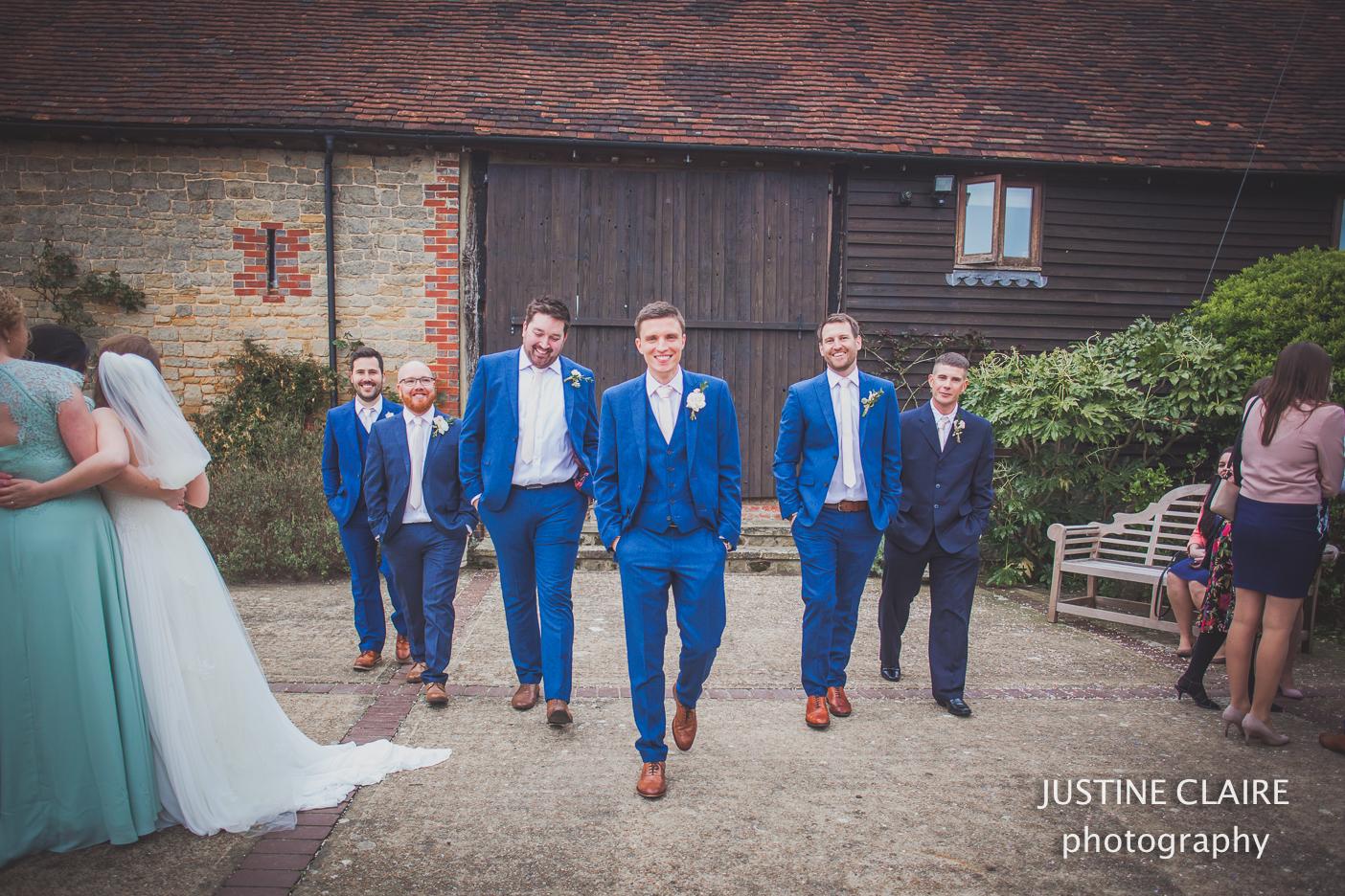 Fitzleroi Fittleworth petworth Billingshurst farm Wedding Photography by Justine Claire photographer Arundel Worthing Brighton-38.jpg