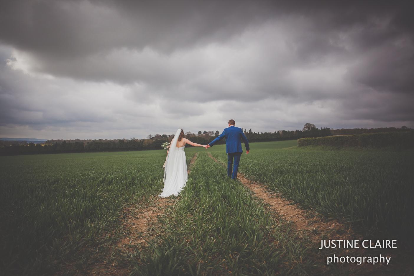 Fitzleroi Fittleworth petworth Billingshurst farm Wedding Photography by Justine Claire photographer Arundel Worthing Brighton-45.jpg
