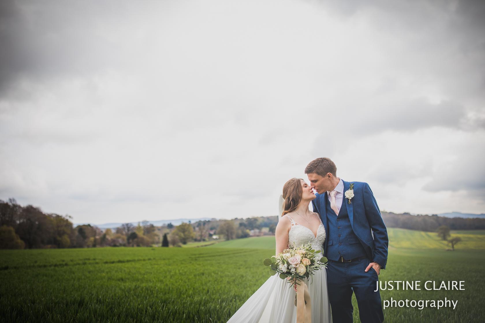 Fitzleroi Fittleworth petworth Billingshurst farm Wedding Photography by Justine Claire photographer Arundel Worthing Brighton-48.jpg