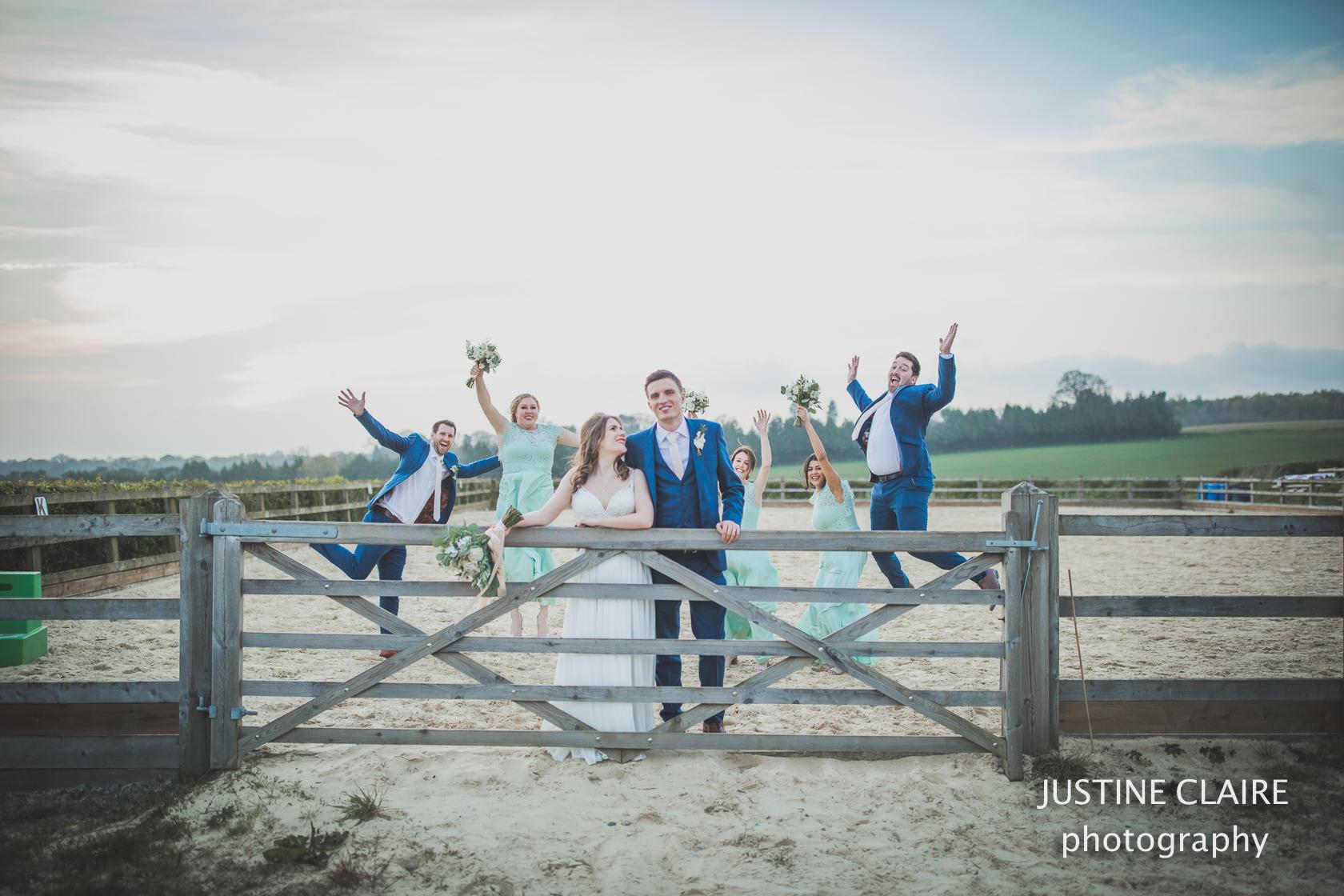 Fitzleroi Fittleworth petworth Billingshurst farm Wedding Photography by Justine Claire photographer Arundel Worthing Brighton-63.jpg
