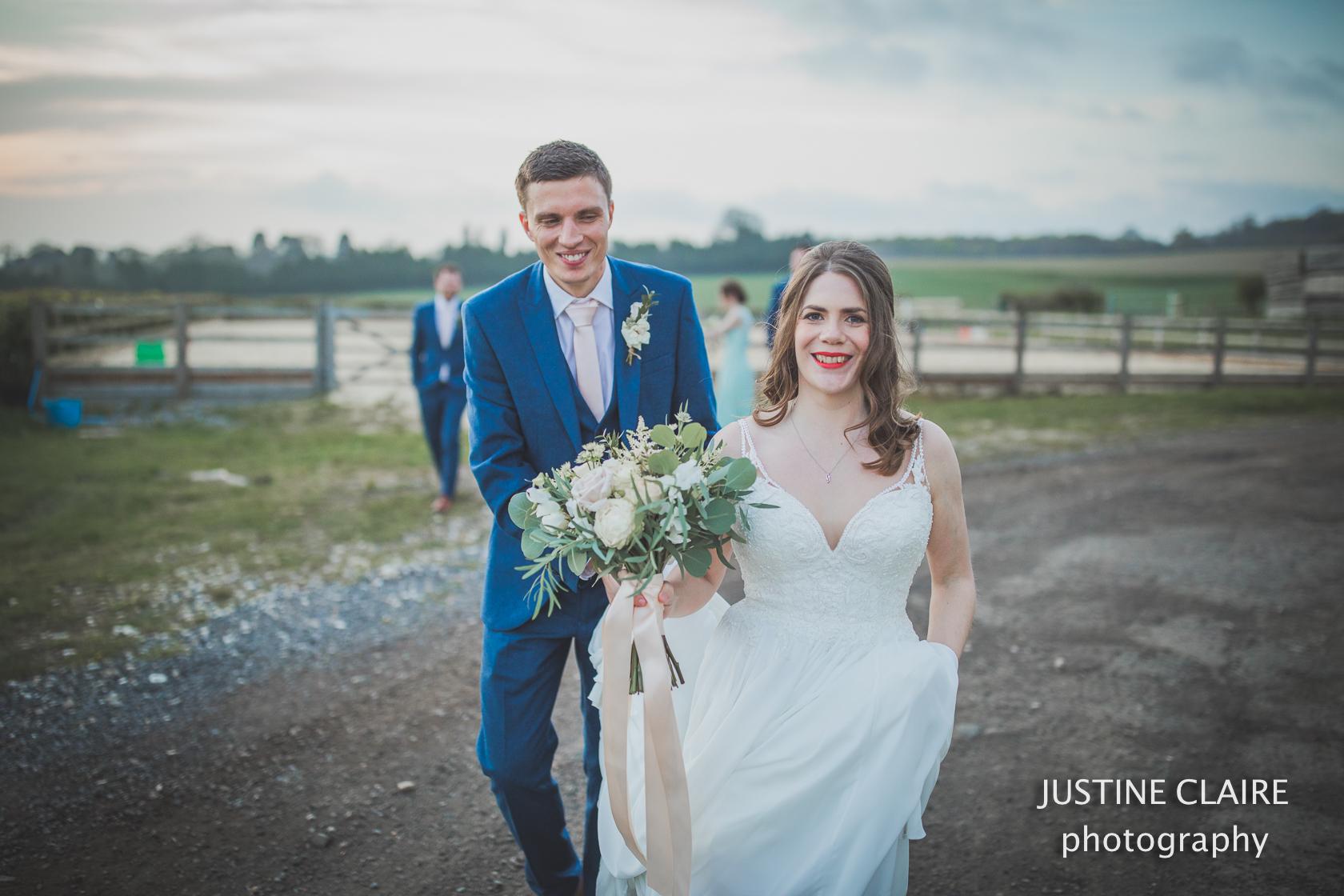 Fitzleroi Fittleworth petworth Billingshurst farm Wedding Photography by Justine Claire photographer Arundel Worthing Brighton-64.jpg