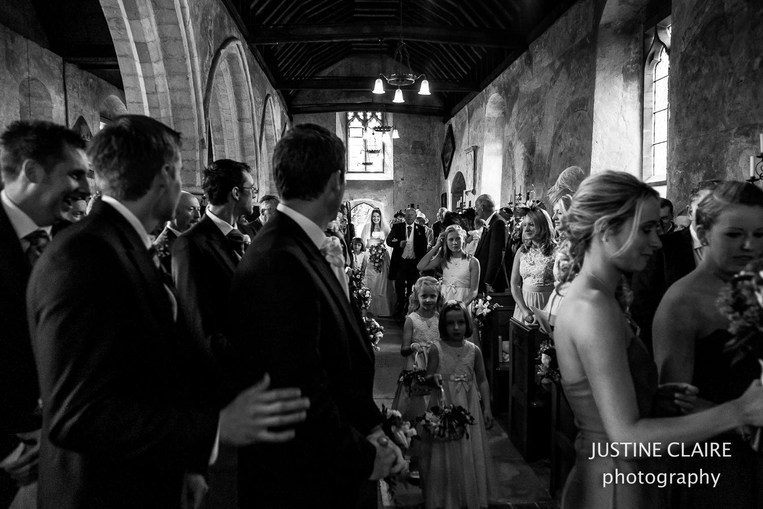Chichester Wedding Photographers, St Marys Aldingbourne Church