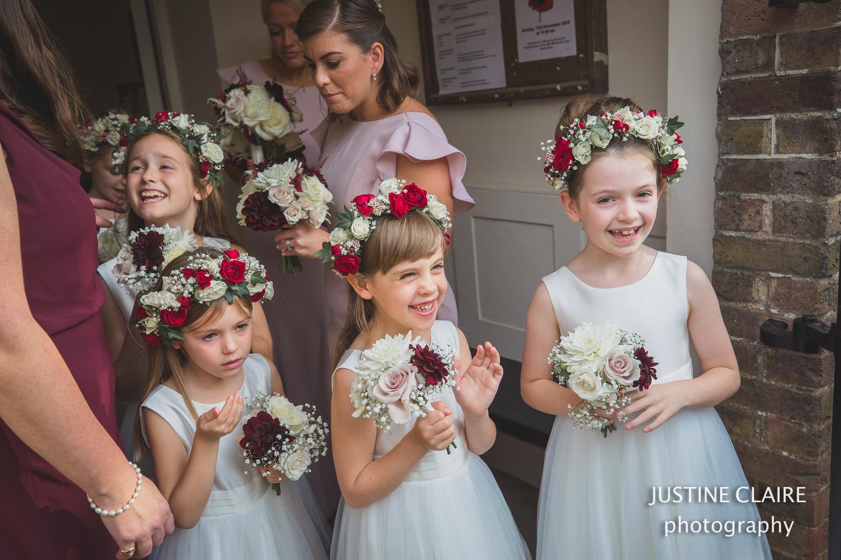 Ham Polo Club Richmond Petersham Chruch Wedding Photographers reportage-80.jpg