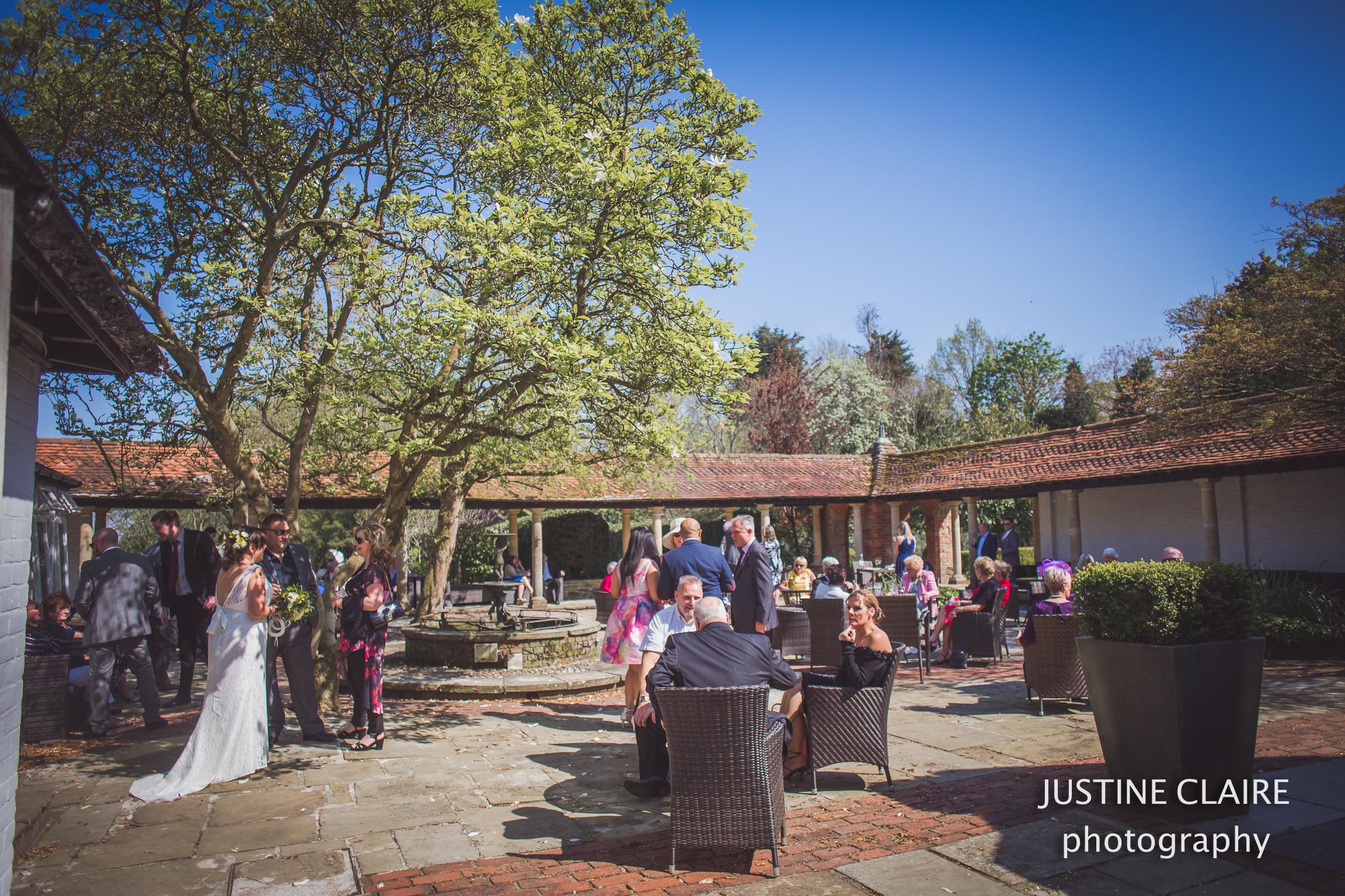 Rusper Wedding Ghyll Manor Horsham Wedding photography-5.jpg
