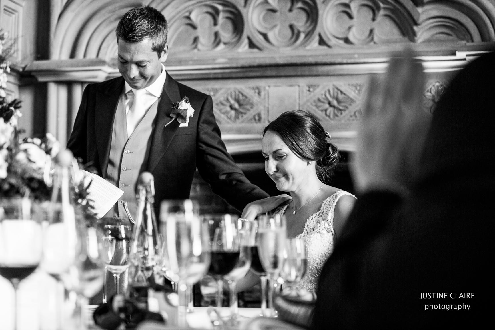 Wedding Photographers Wiston House