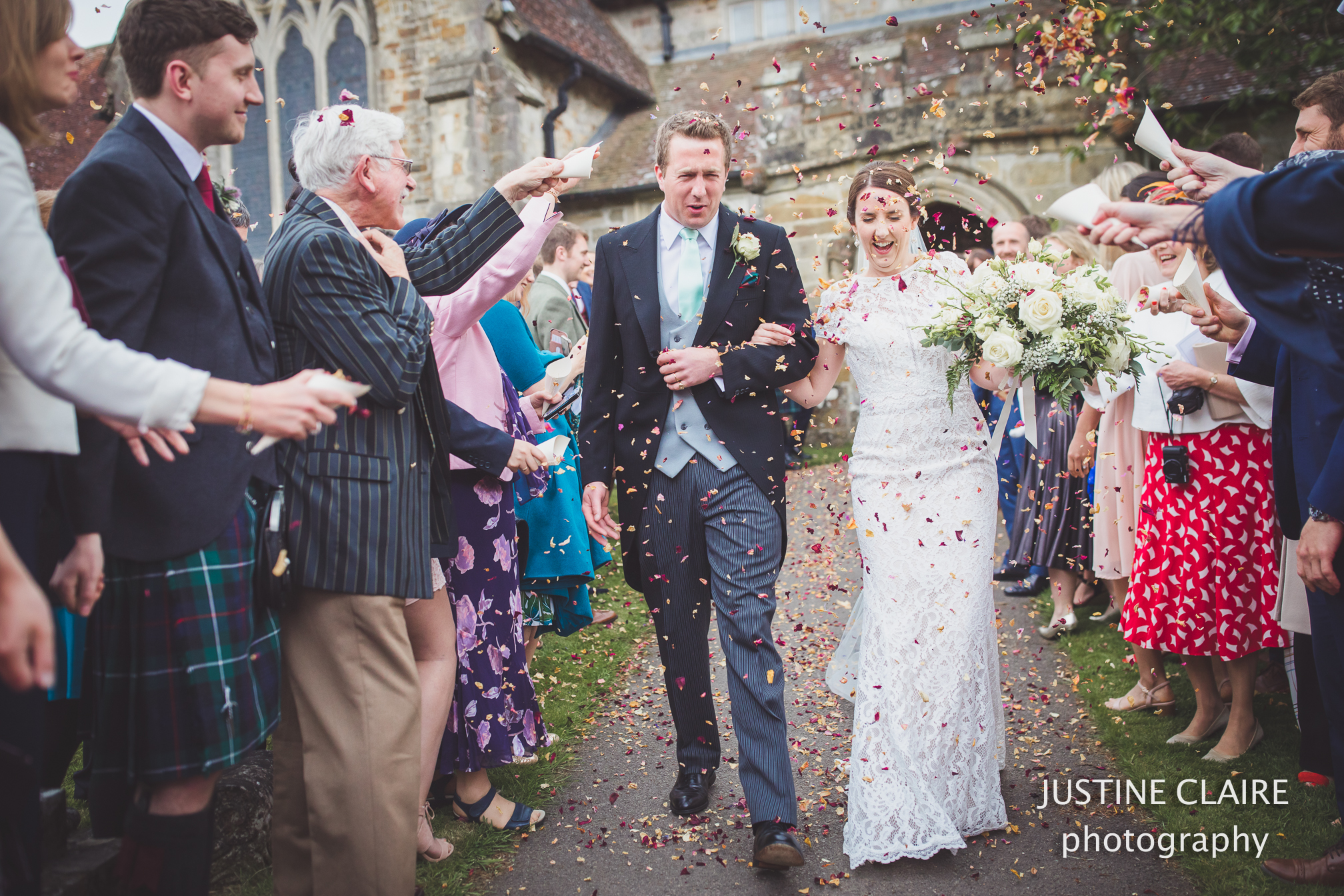 Buxted Church Uckfield Wooton House wedding photographers east Sussex blackstock barn-7-3.jpg