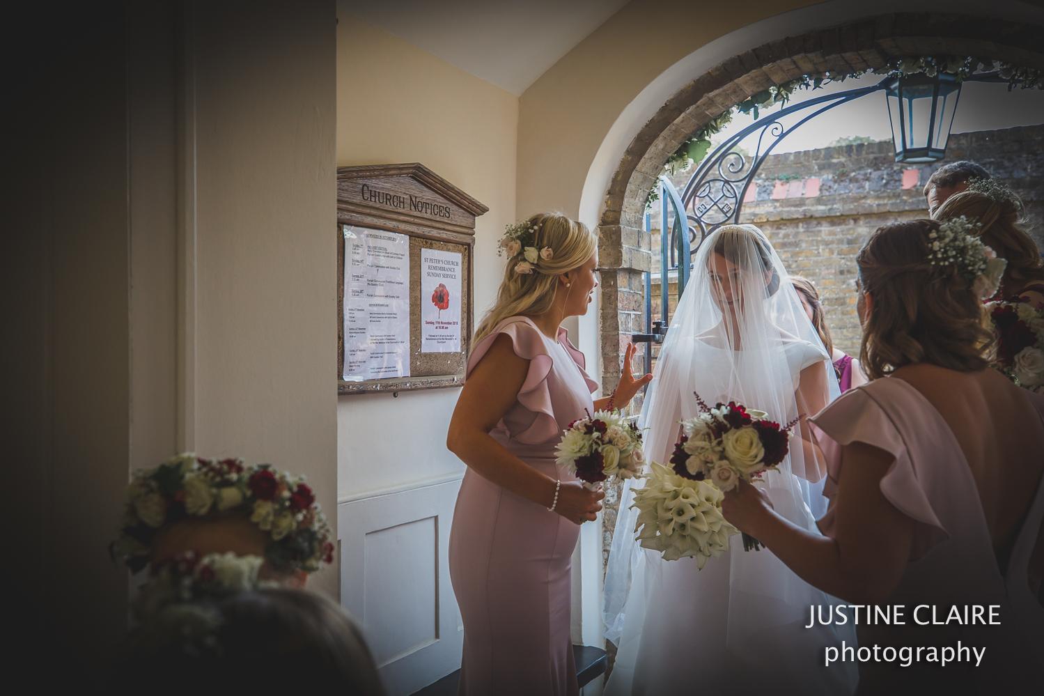 Ham Polo Club Richmond Wedding Photographers reportage-1.jpg