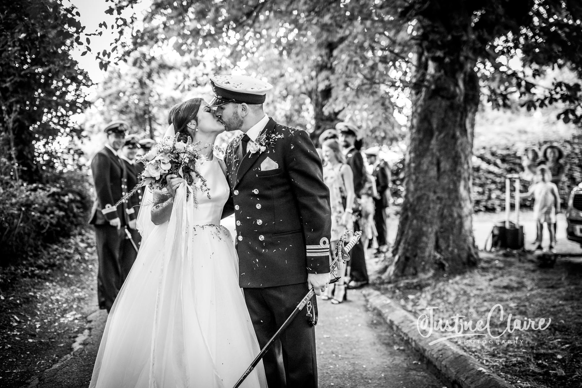 West Dean gardens College wedding photos justine claire farbridge-2.jpg