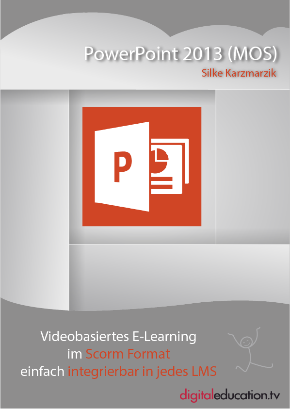 PowerPoint 2013 MS MOS Training