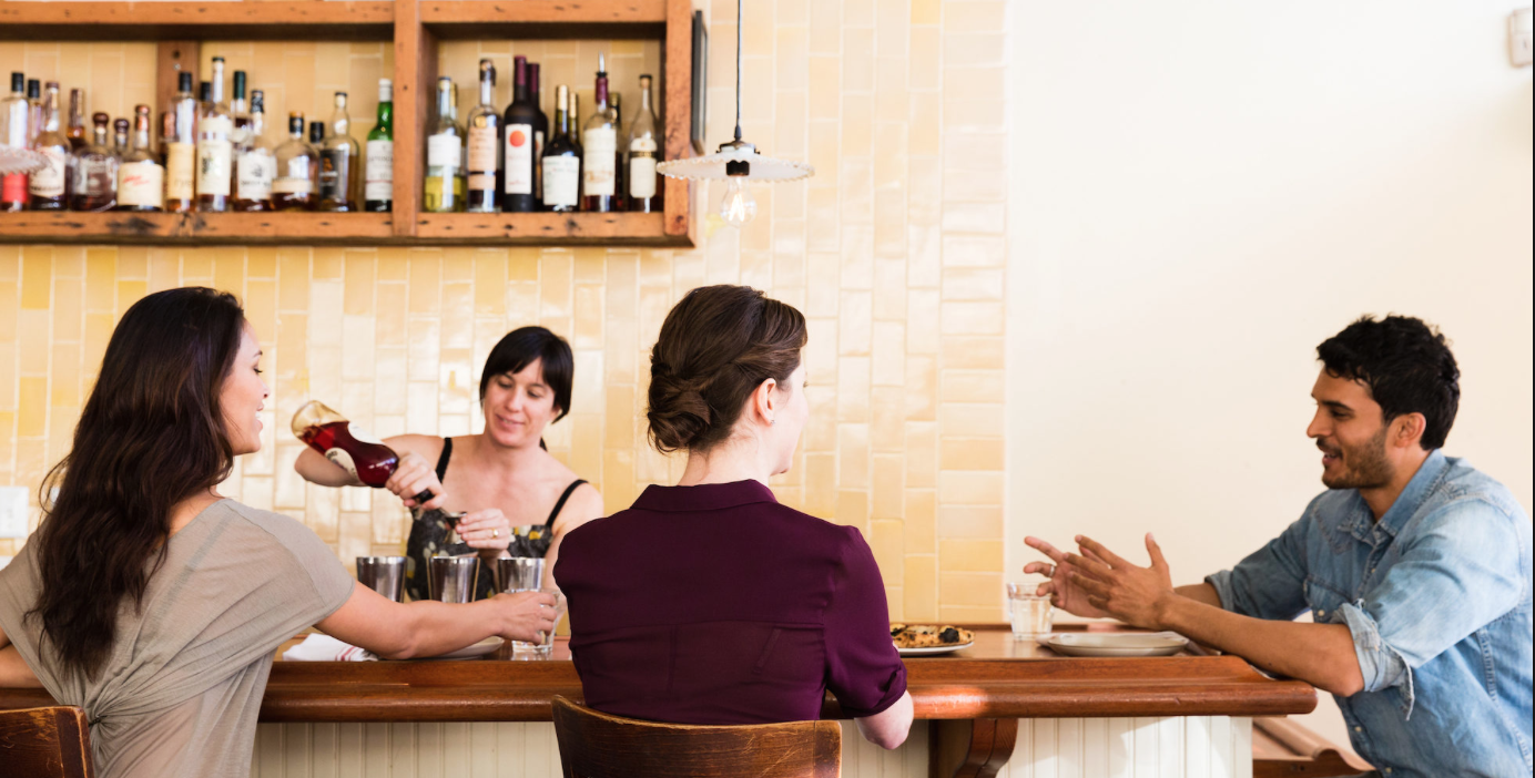 Taking care of your restauarant, cafe or brewery means addressing and knowing your numbers. Get your staff involved in pulling inventory, checking labor costs and creating a weekly prime cost formula come alive.