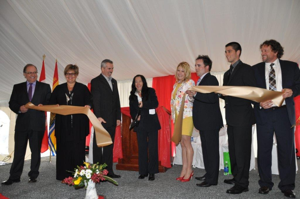 Grey Rock Power Centre Grand Opening