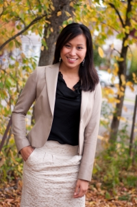 Sally Ng, Executive Director of Planet Hatch and Global Facilitator at Startup Weekend