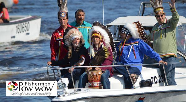 AFN Fisherman's Pow Wow