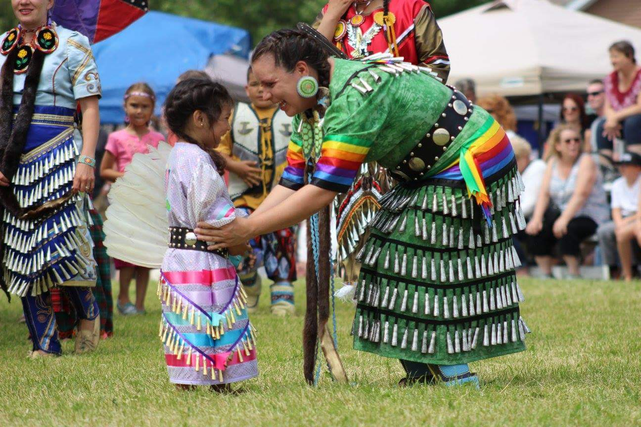 Eel Ground Pow Wow 2017