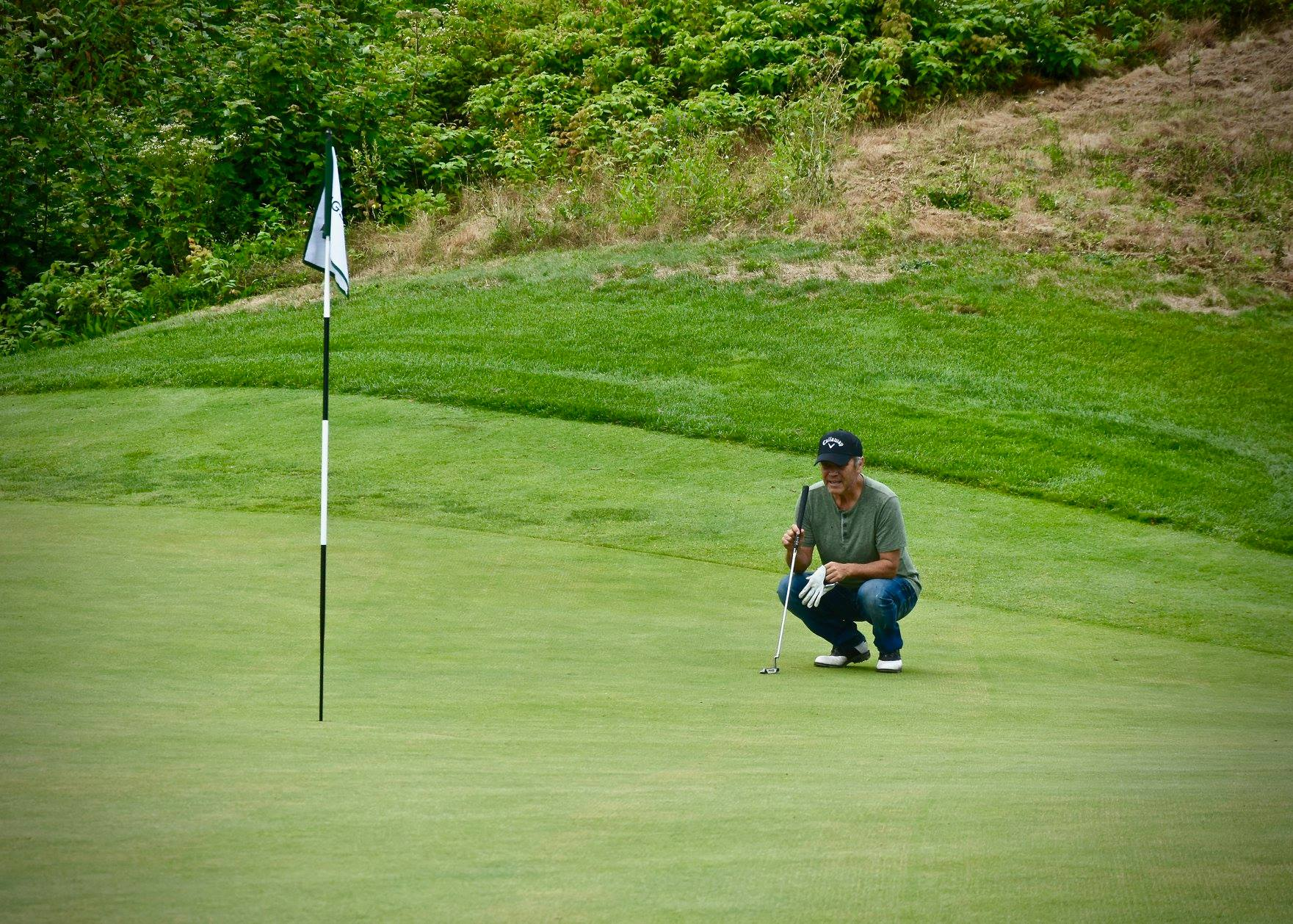 JEDI golf tournament