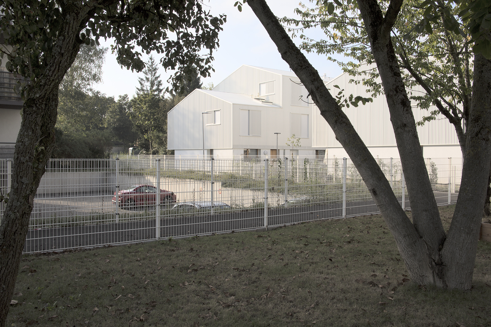 DEA architectes, Mulhouse