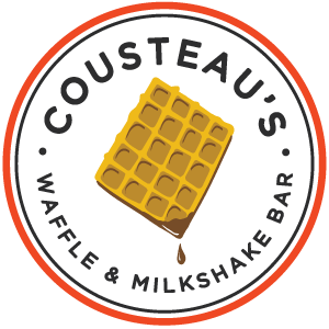Cousteaus Waffle & Milkshake bar