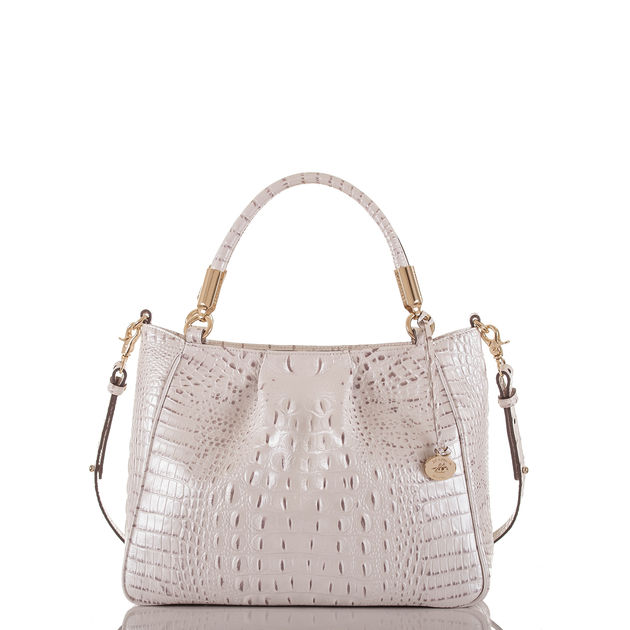 Ruby Satchel in Toasted Macaroon Melbourne