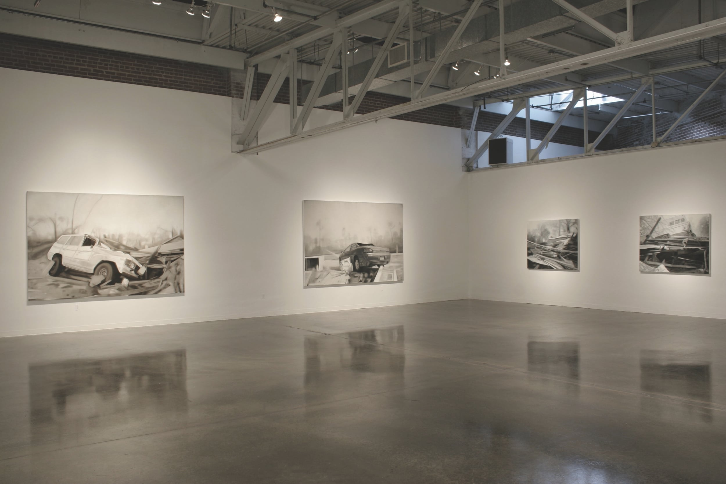 """Ground Losses Installation View"""