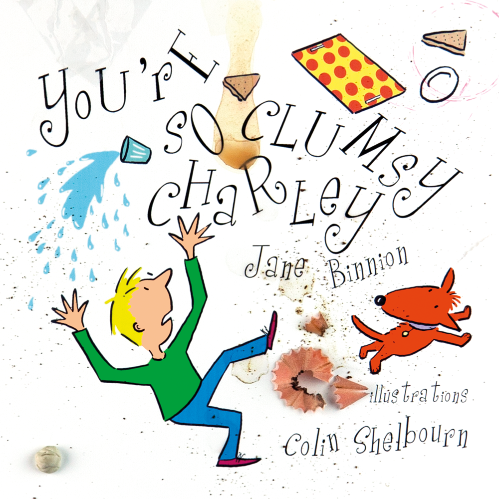 Youre-so-clumsy-Charley-front-cover.png