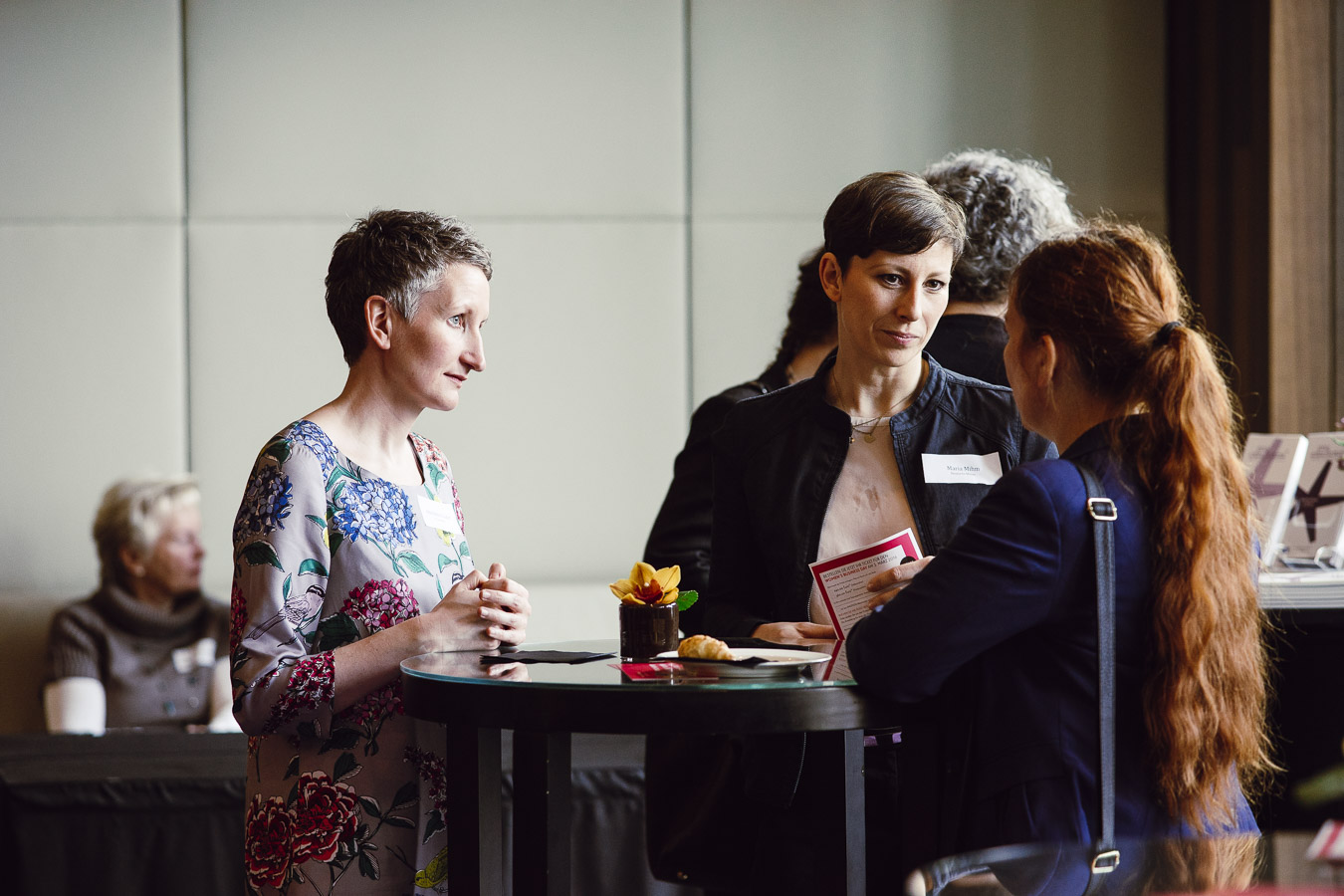 Women's Business Day 2016