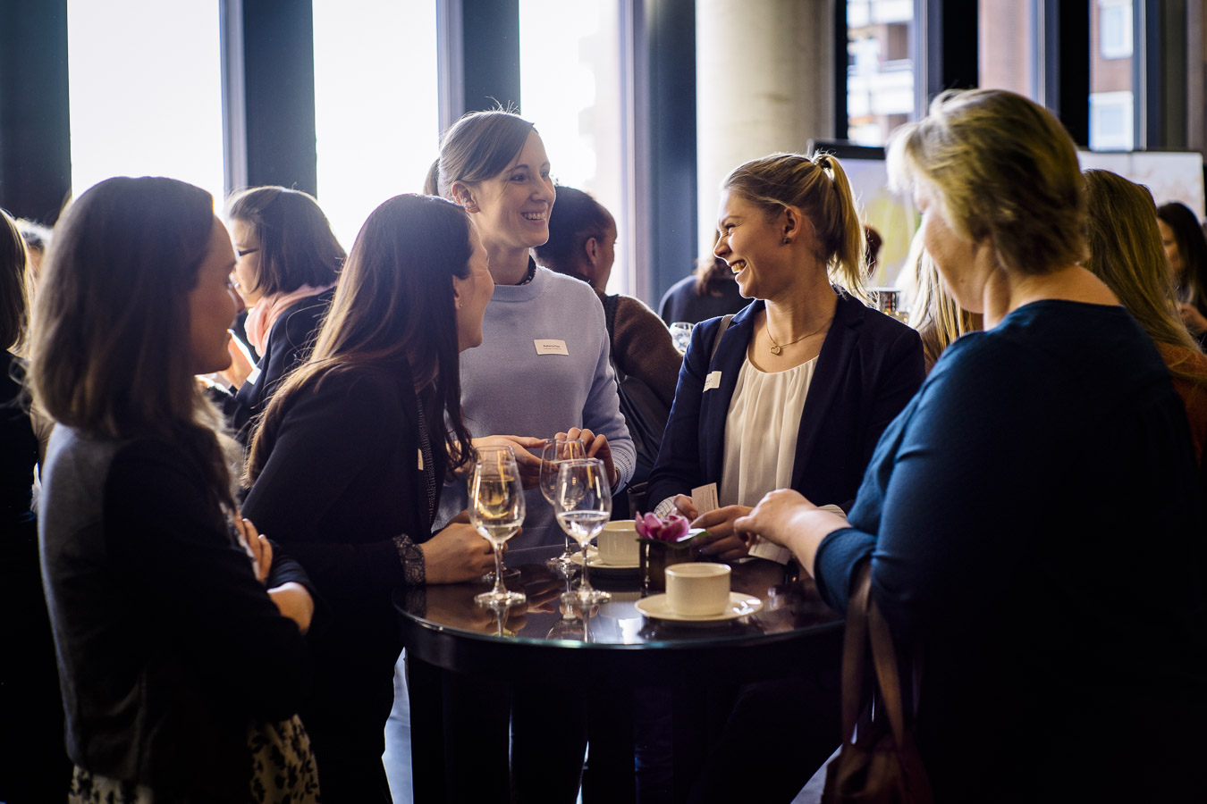 Women's Business Day 2018