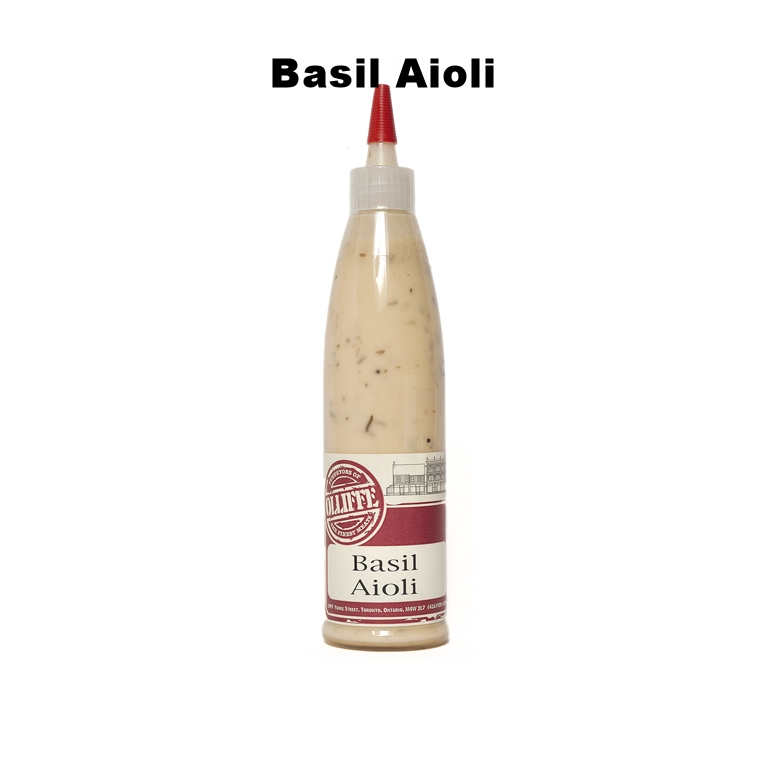 Basil Aioli